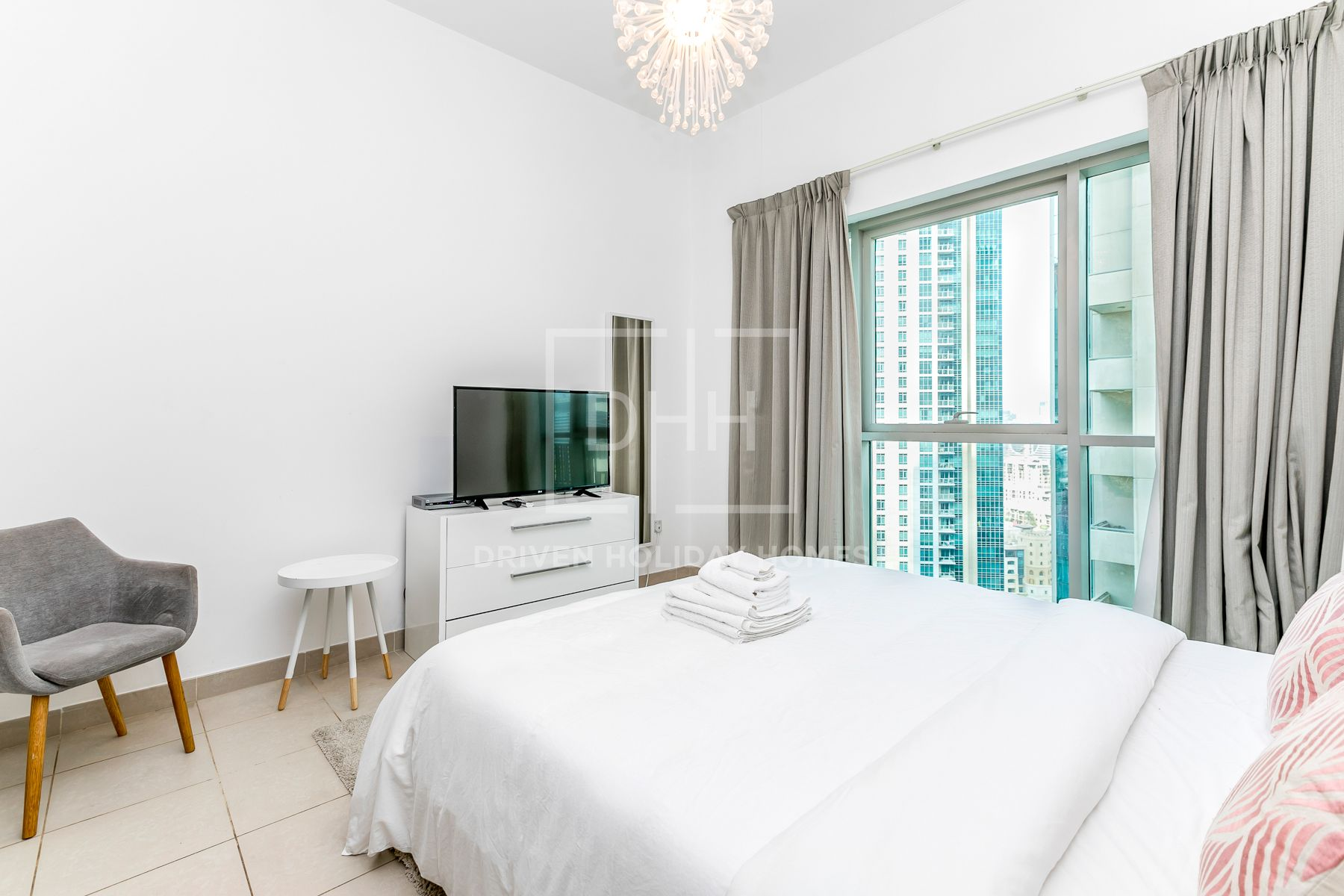 Studio for Rent in Boulevard Central Tower 2 - Downtown Dubai