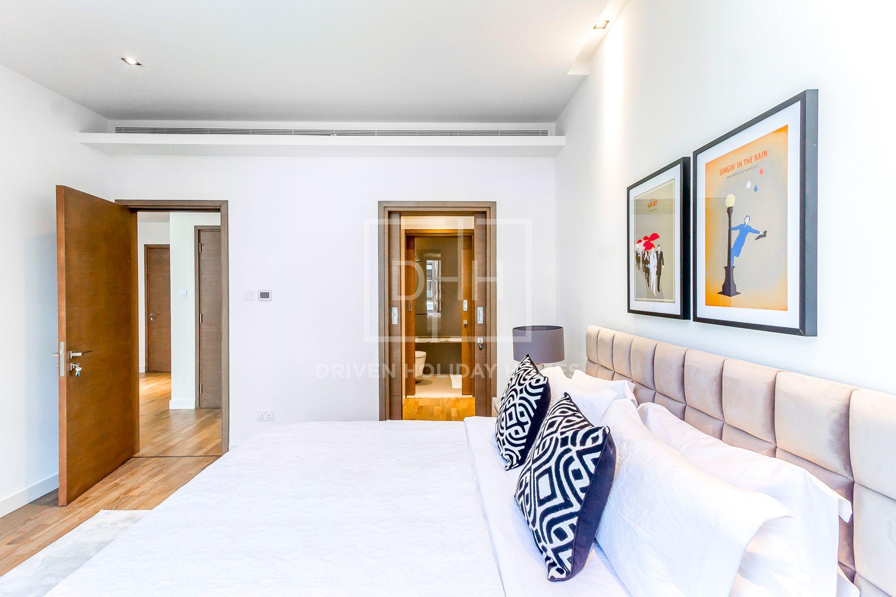 Fabulous Yet Homey | 1 Bed |City Walk Bldg 22