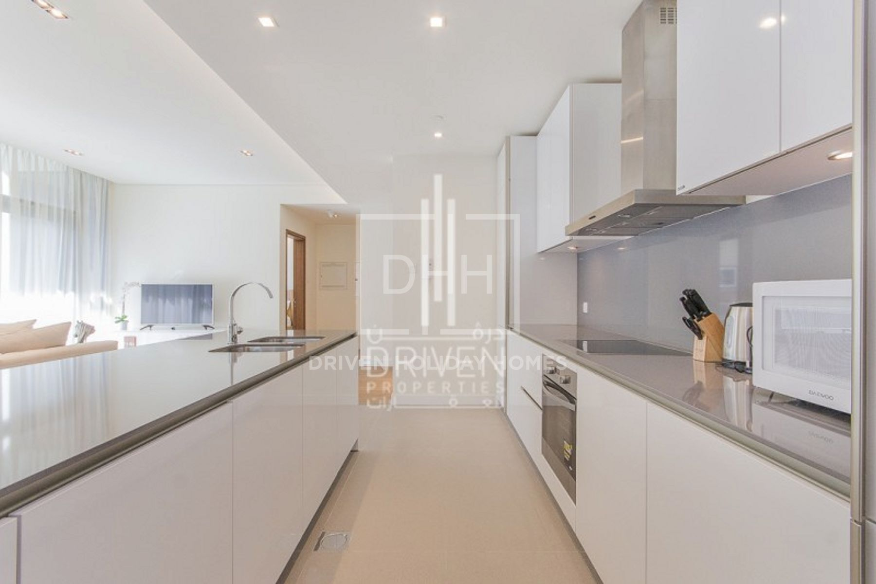 Apartment for Rent in Building 5 - City Walk
