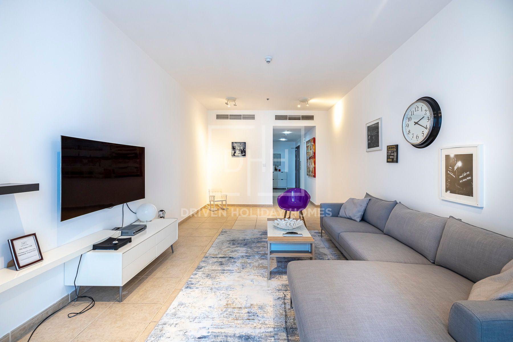 Amazing Offer| 2BR Elite Tower | Dubai Marina