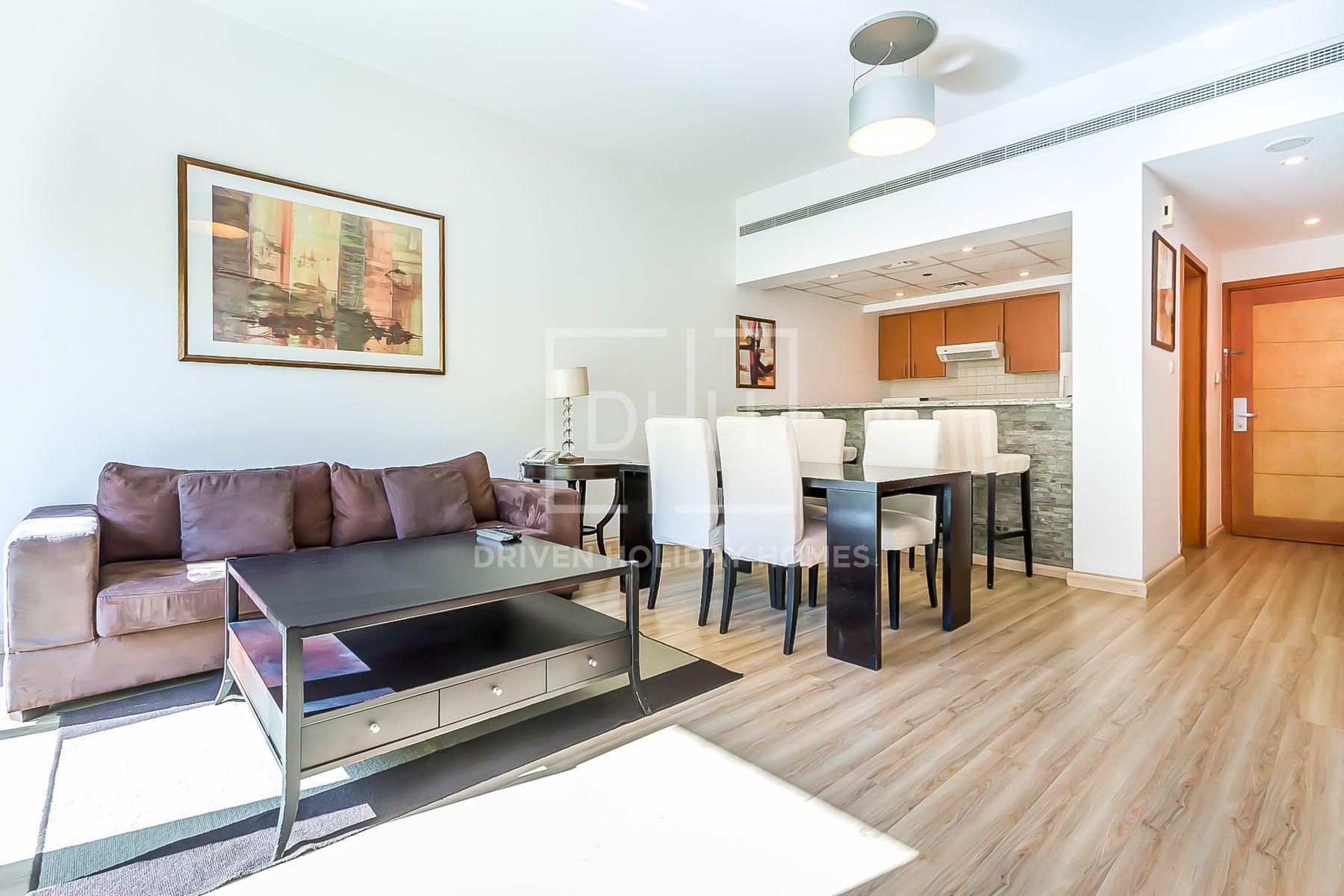 Apartment for Rent in Al Alka 1 - Greens