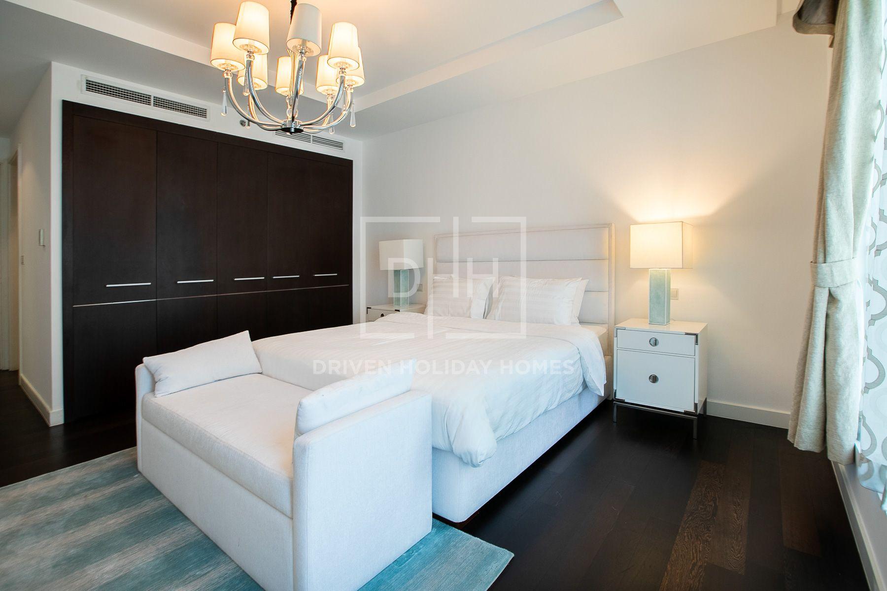 للايجار - شقة - لايم ستون هاوس - مركز دبي المالي العالمي