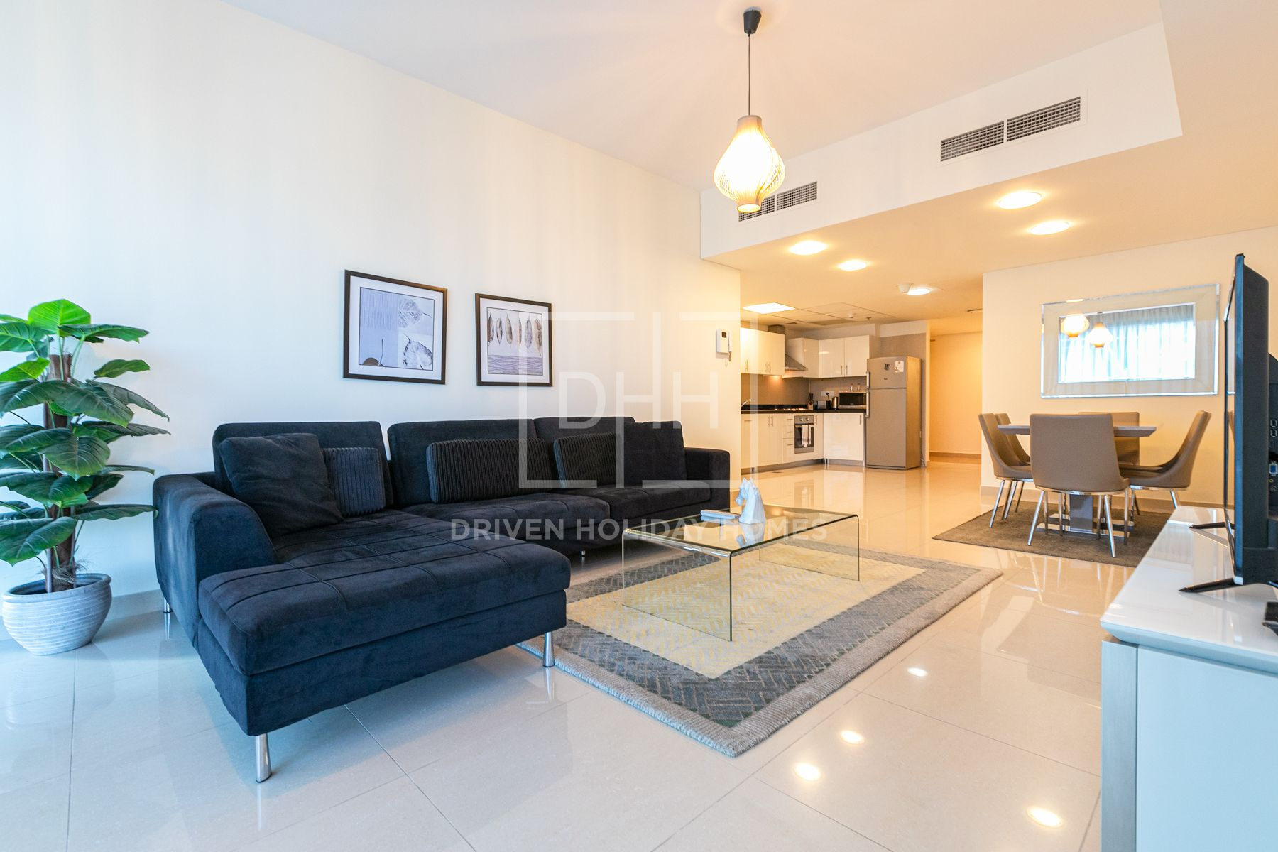 Well Maintained Spacious 1Bed Park Tower DIFC