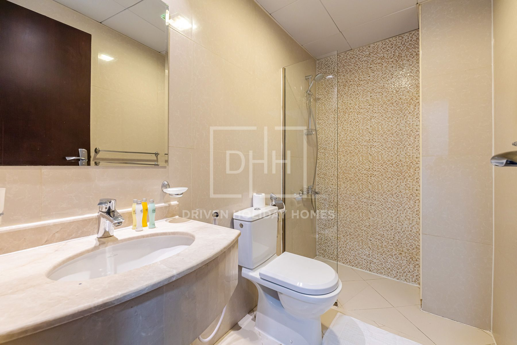 Studio for Rent in Binghatti Pearls - Dubai Silicon Oasis