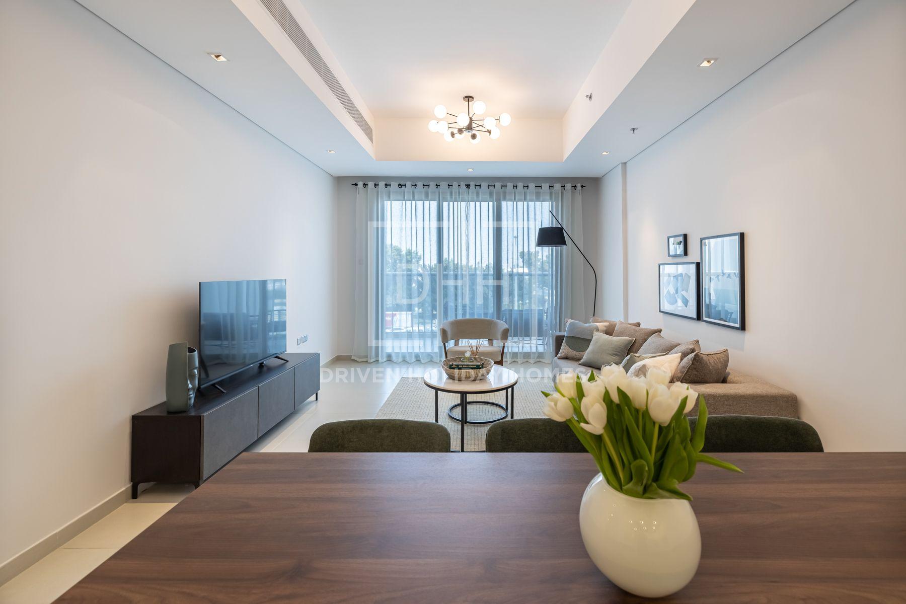 Apartment for Rent in Jumeirah 3 - Jumeirah