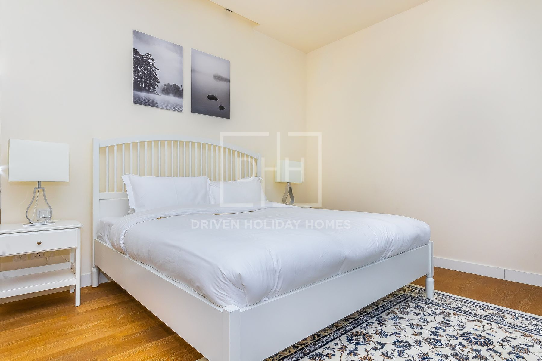 Apartment for Rent in Building 16 - City Walk