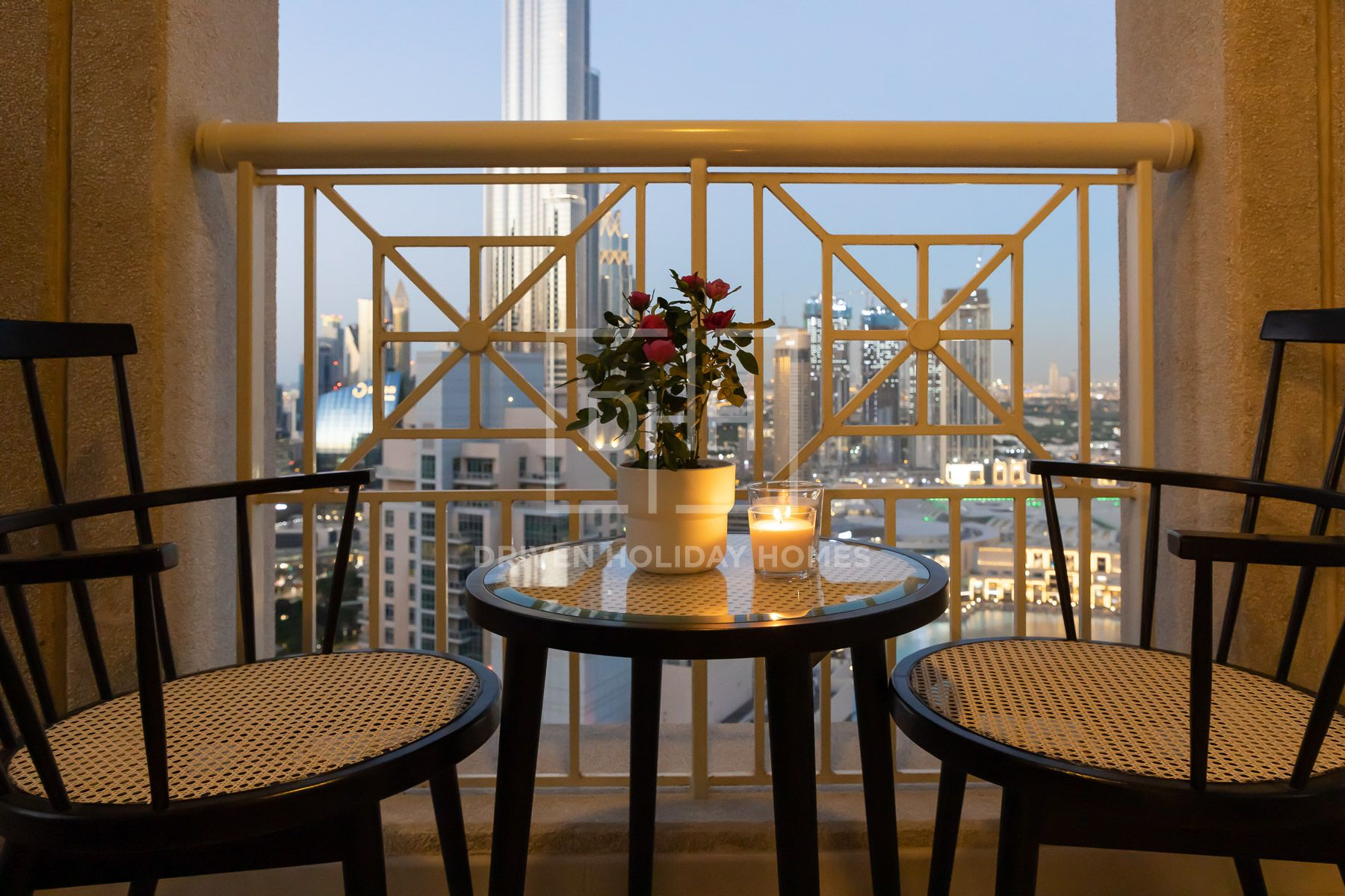 للايجار - شقة - 29 برج بوليفارد - دبي وسط المدينة