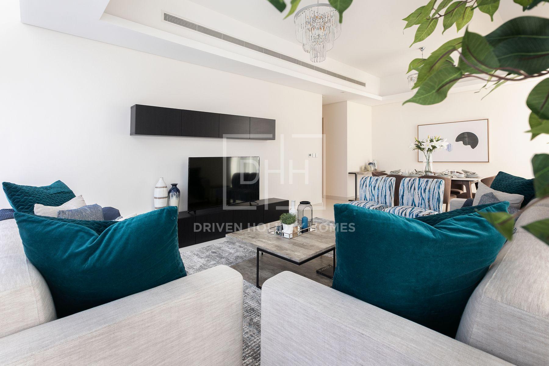 للايجار - شقة - مادا رزدنزس من ارتار - دبي وسط المدينة