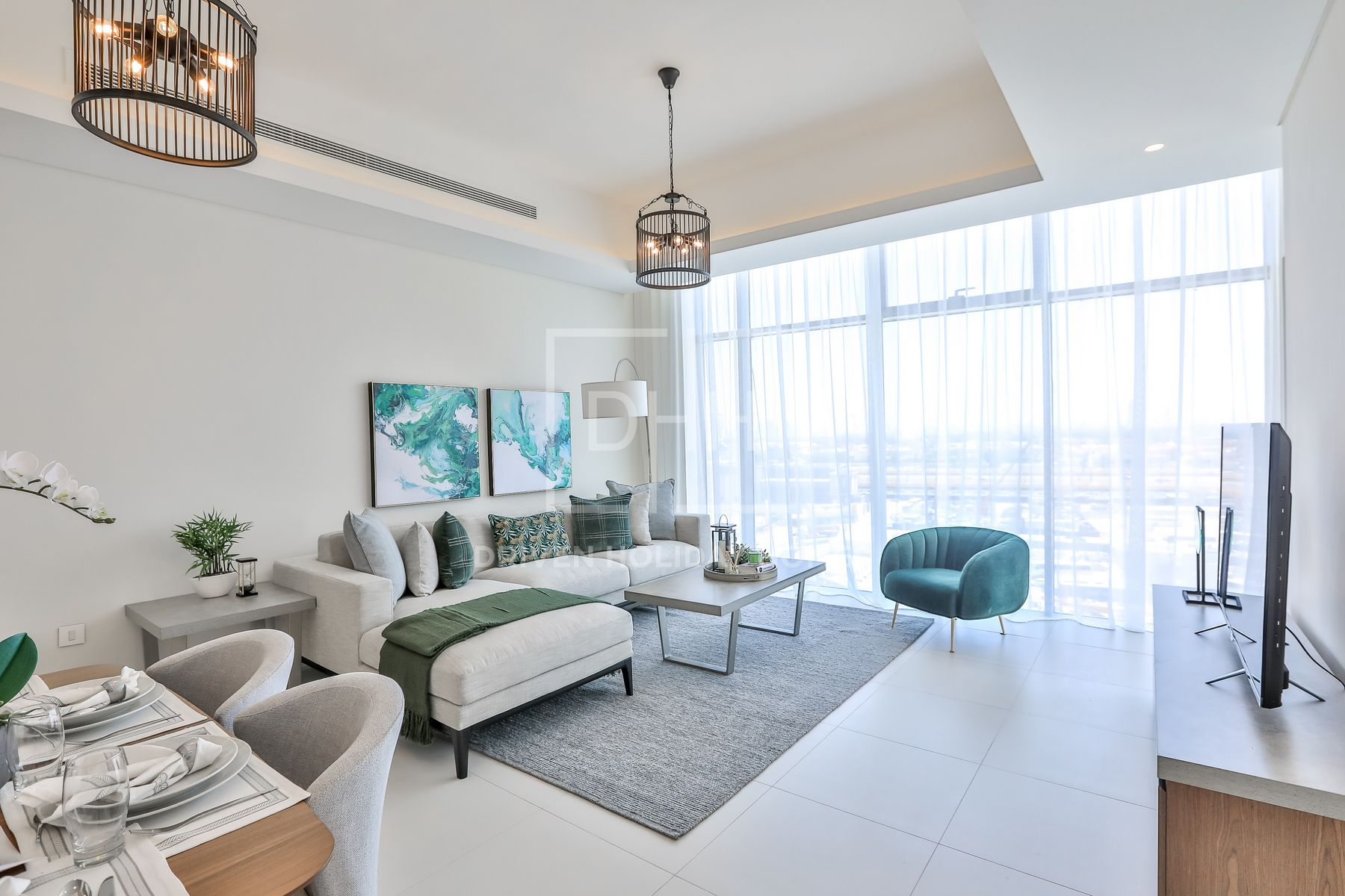 2 Beds For A Price of 1 Bed Mada Residences