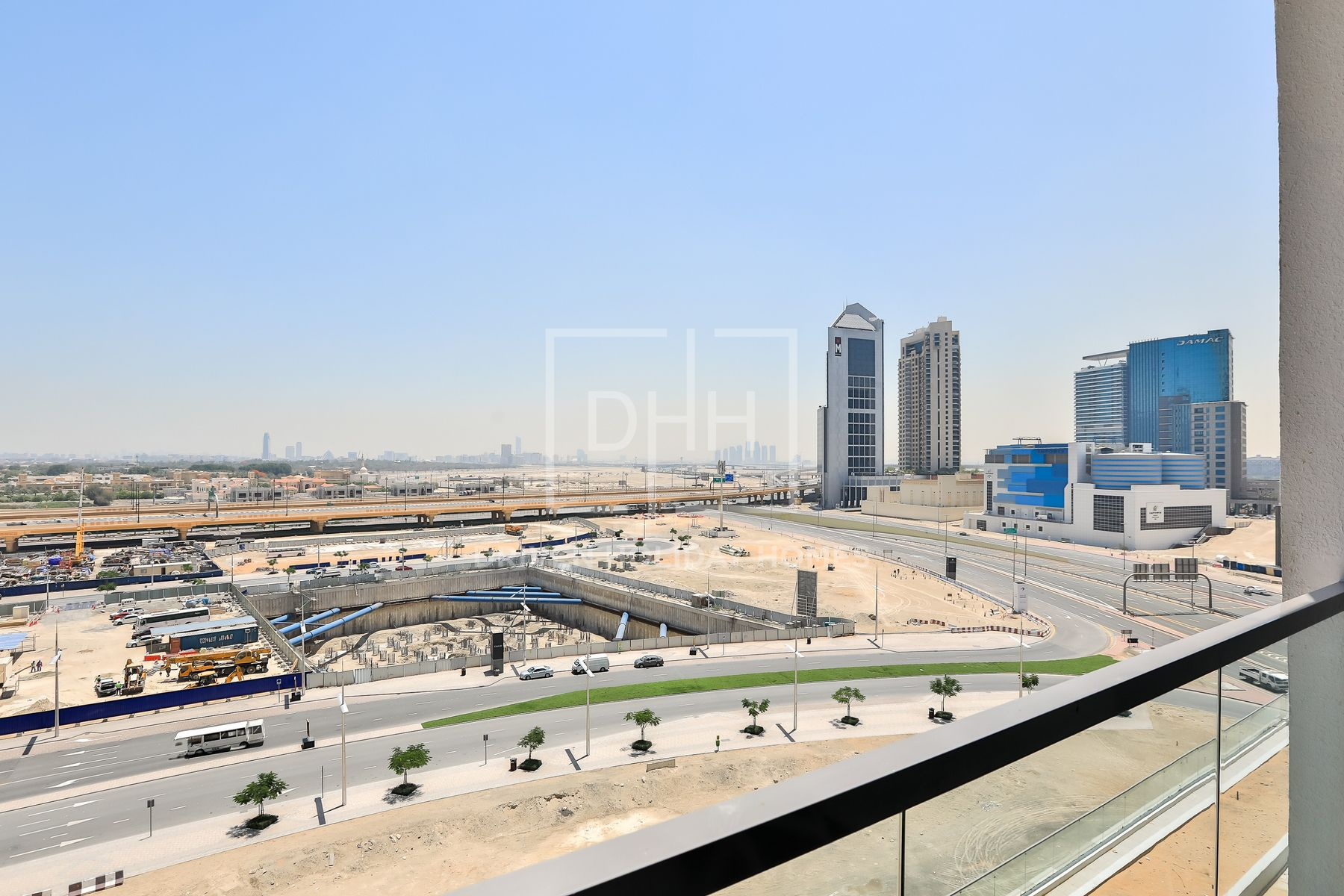 Apartment for Rent in Mada Residences by ARTAR - Downtown Dubai