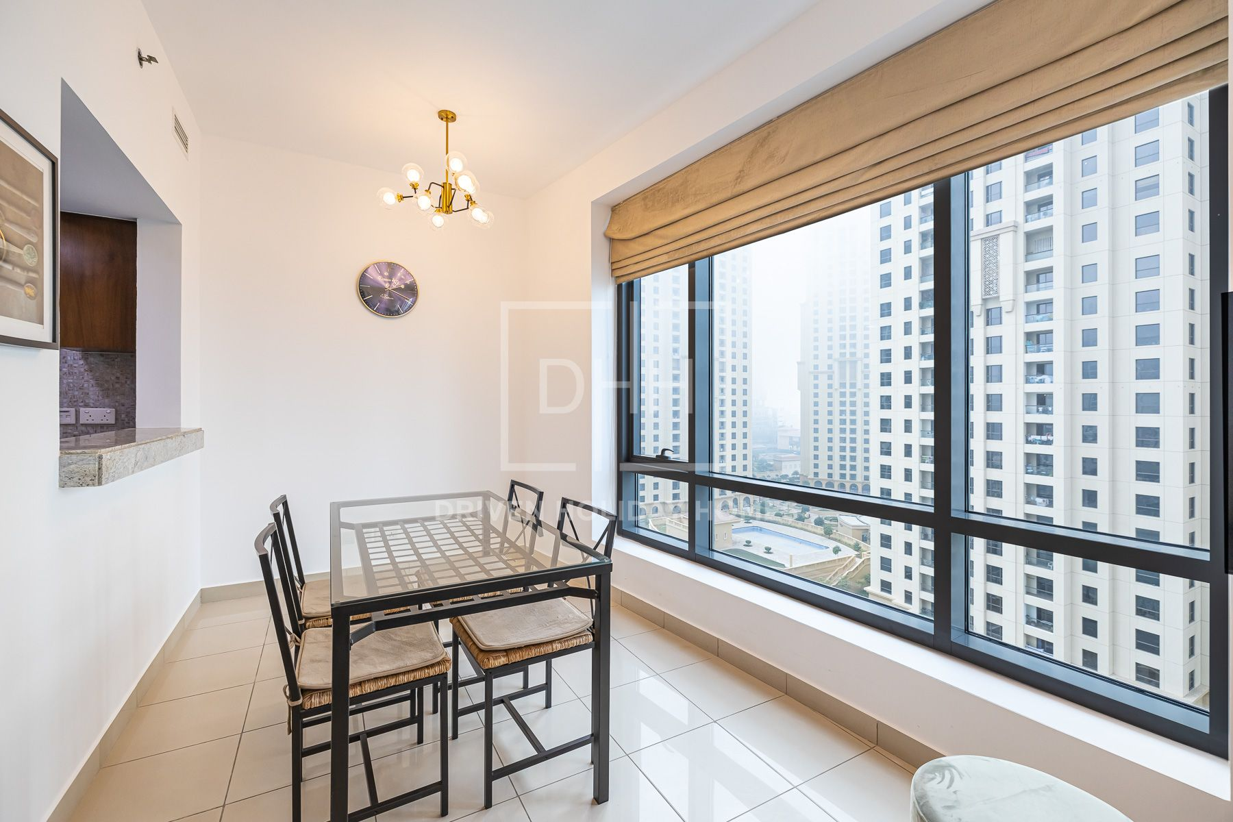 Apartment for Rent in Sanibel Tower - Dubai Marina