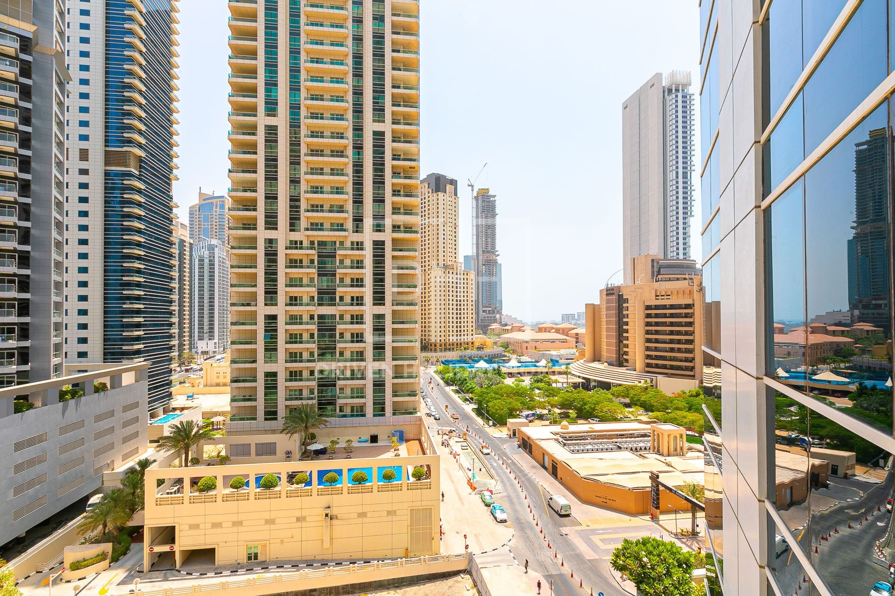 Apartment for Rent in Botanica Tower - Dubai Marina