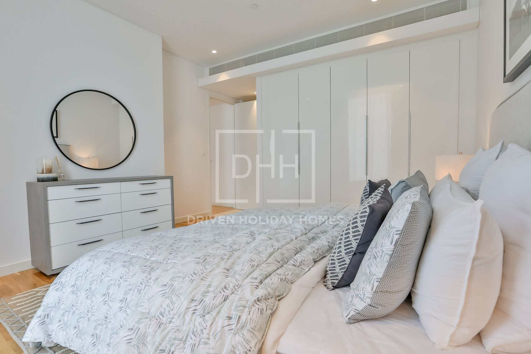 Apartment for Rent in Apartment Building 4 - Bluewaters