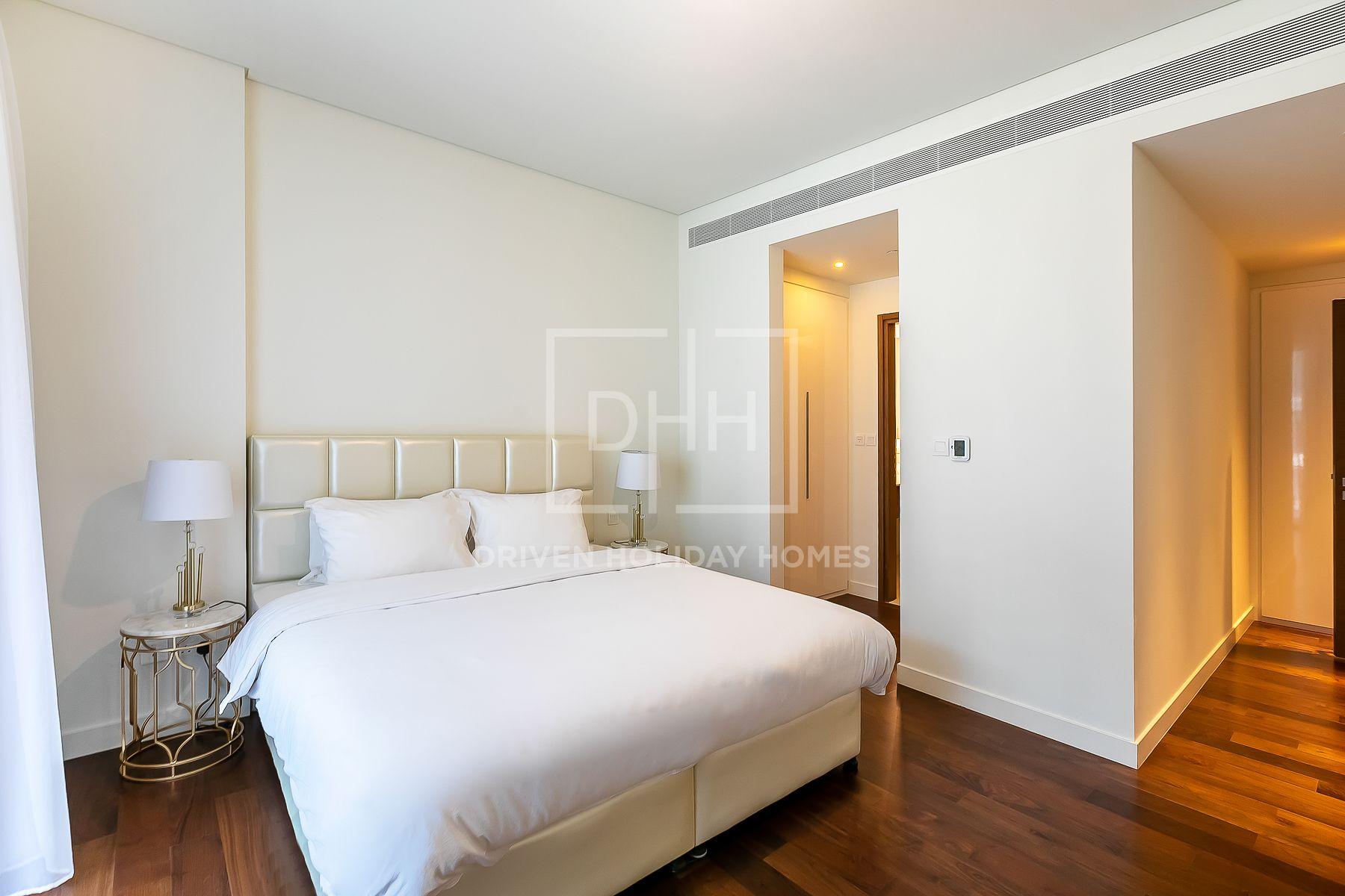 للايجار - شقة - 12 بناية - سيتي ووك