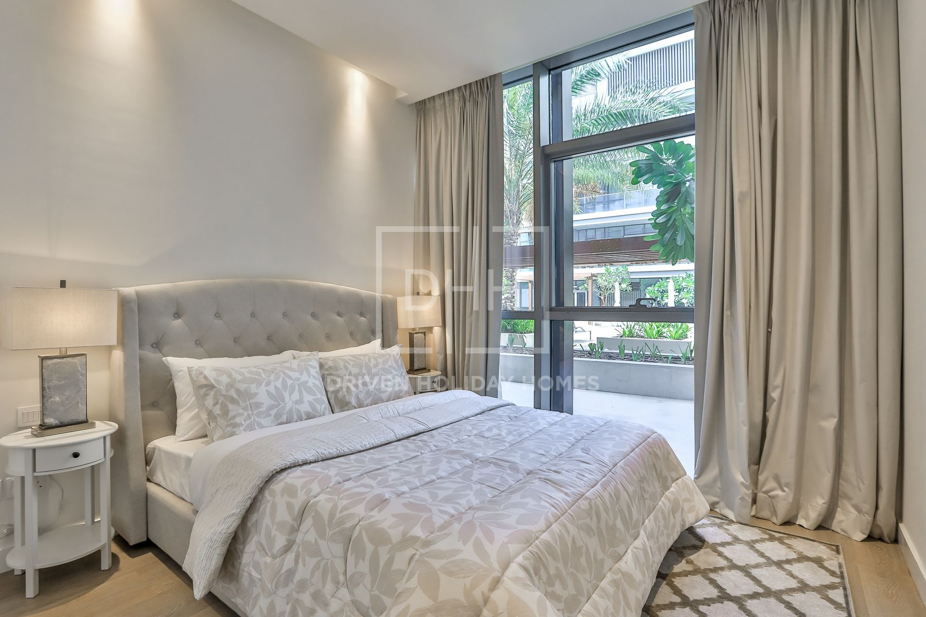 Cozy 2 Beds, Direct Pool Access City Walk