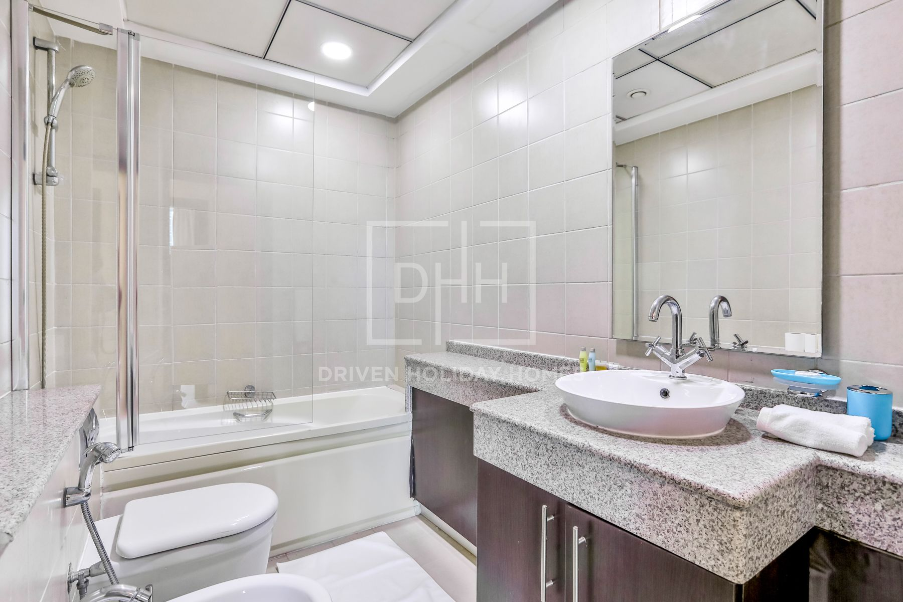 Apartment for Rent in The Torch - Dubai Marina