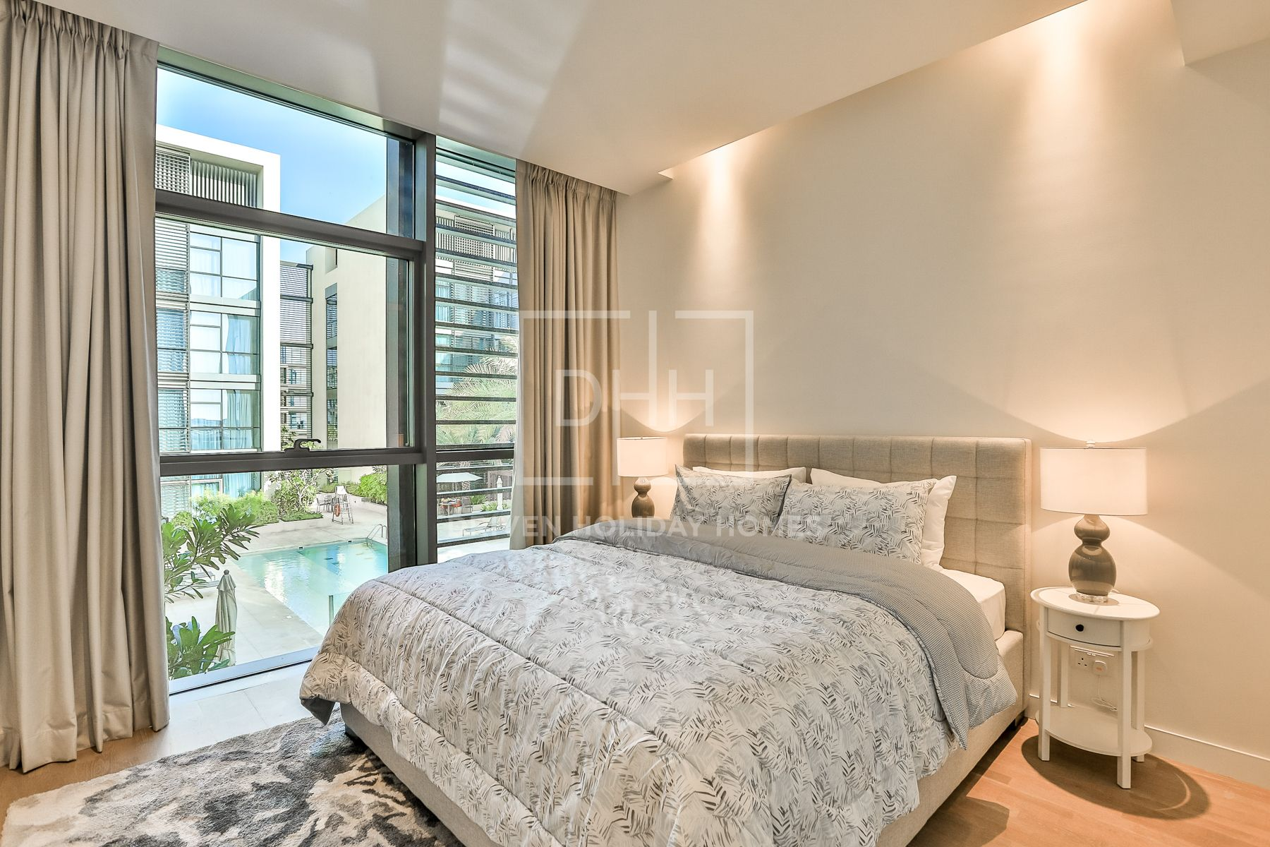 Must See, Premium 3 Beds In City Walk 11A