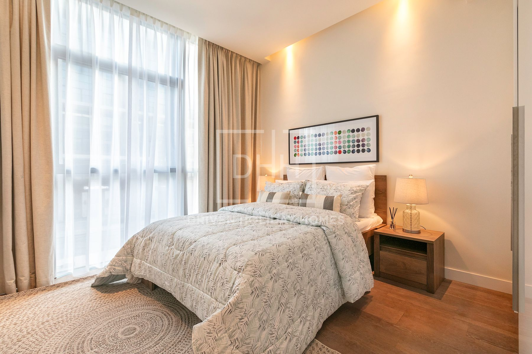 Apartment for Rent in Building 11B - City Walk