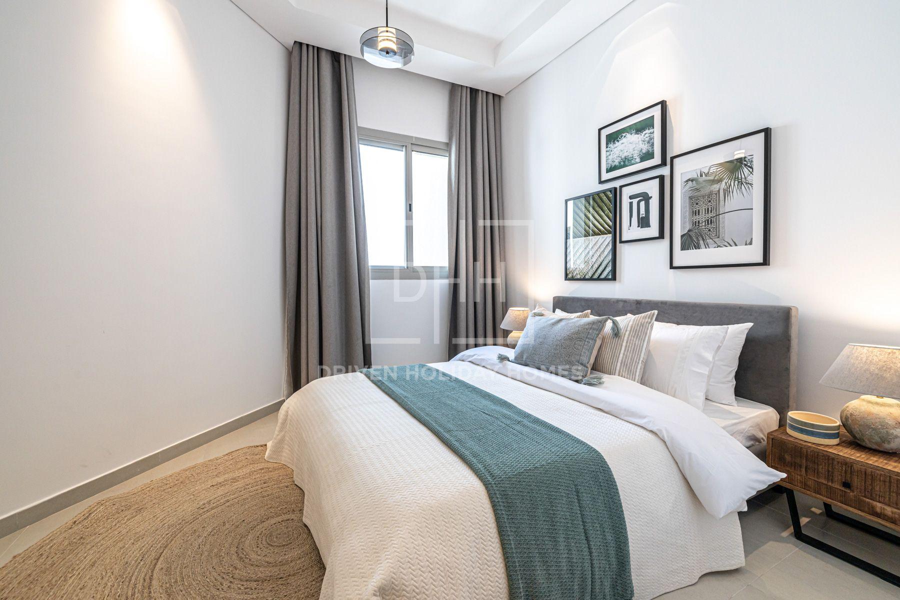 Apartment for Rent in API 1000 - Umm Al Sheif
