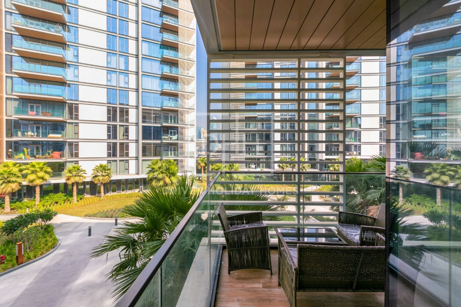 Upgraded Interiors 1Bed in Bluewaters Island