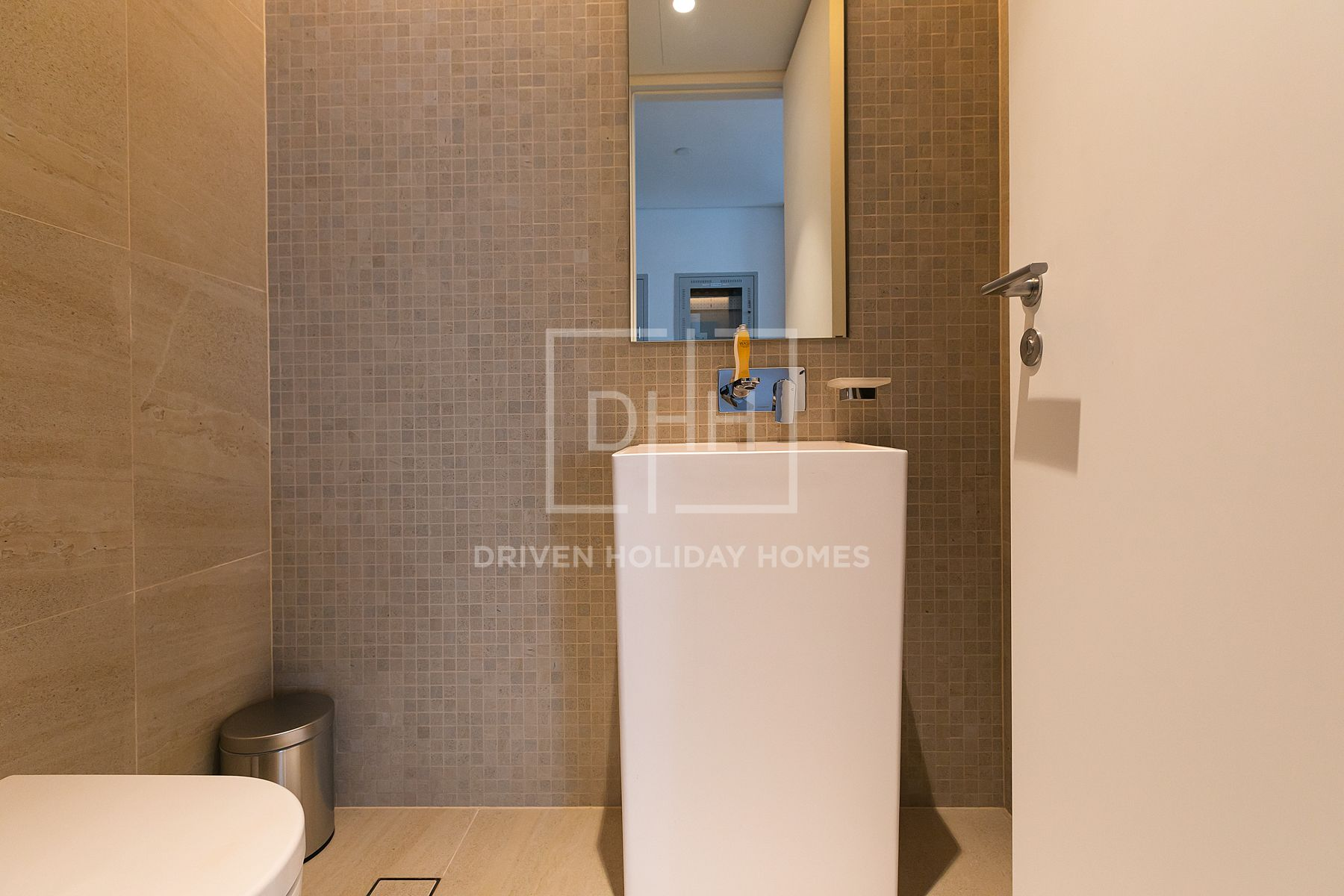Apartment for Rent in Apartment Building 5 - Bluewaters