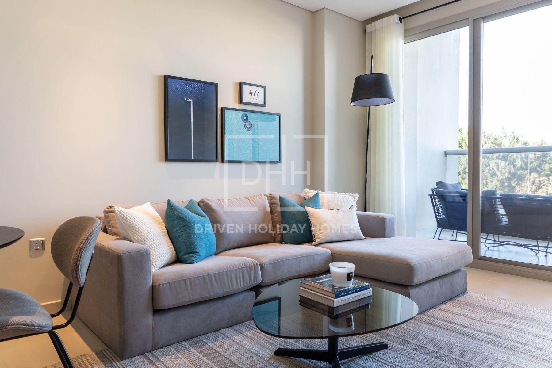 Modern Design | Brand New 2 BR | Al Wasl Road