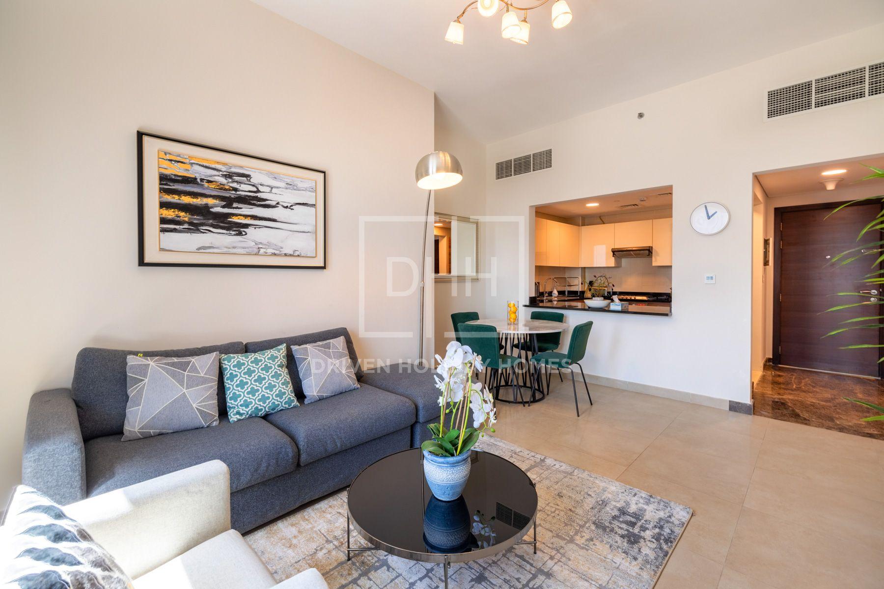 860 قدم مربع  شقة - للايجار - دبي مارينا