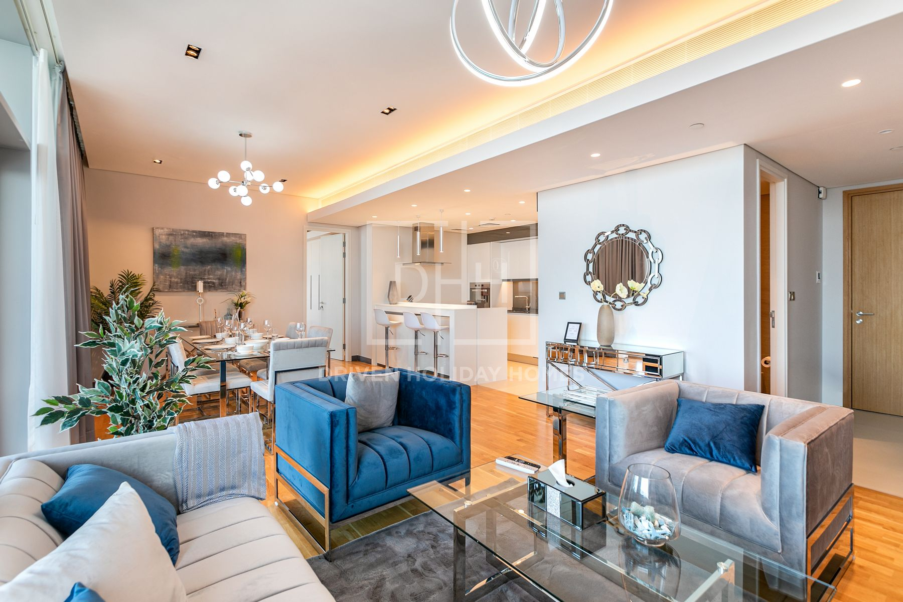 Spectacular | New 1 Bed | Bluewaters Island