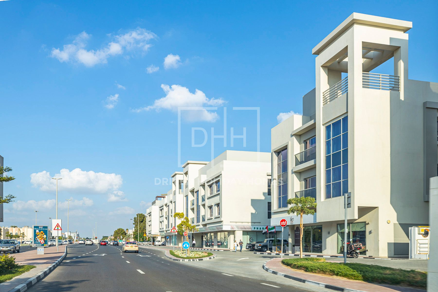 Apartment for Rent in Jumeirah 3 - Jumeirah