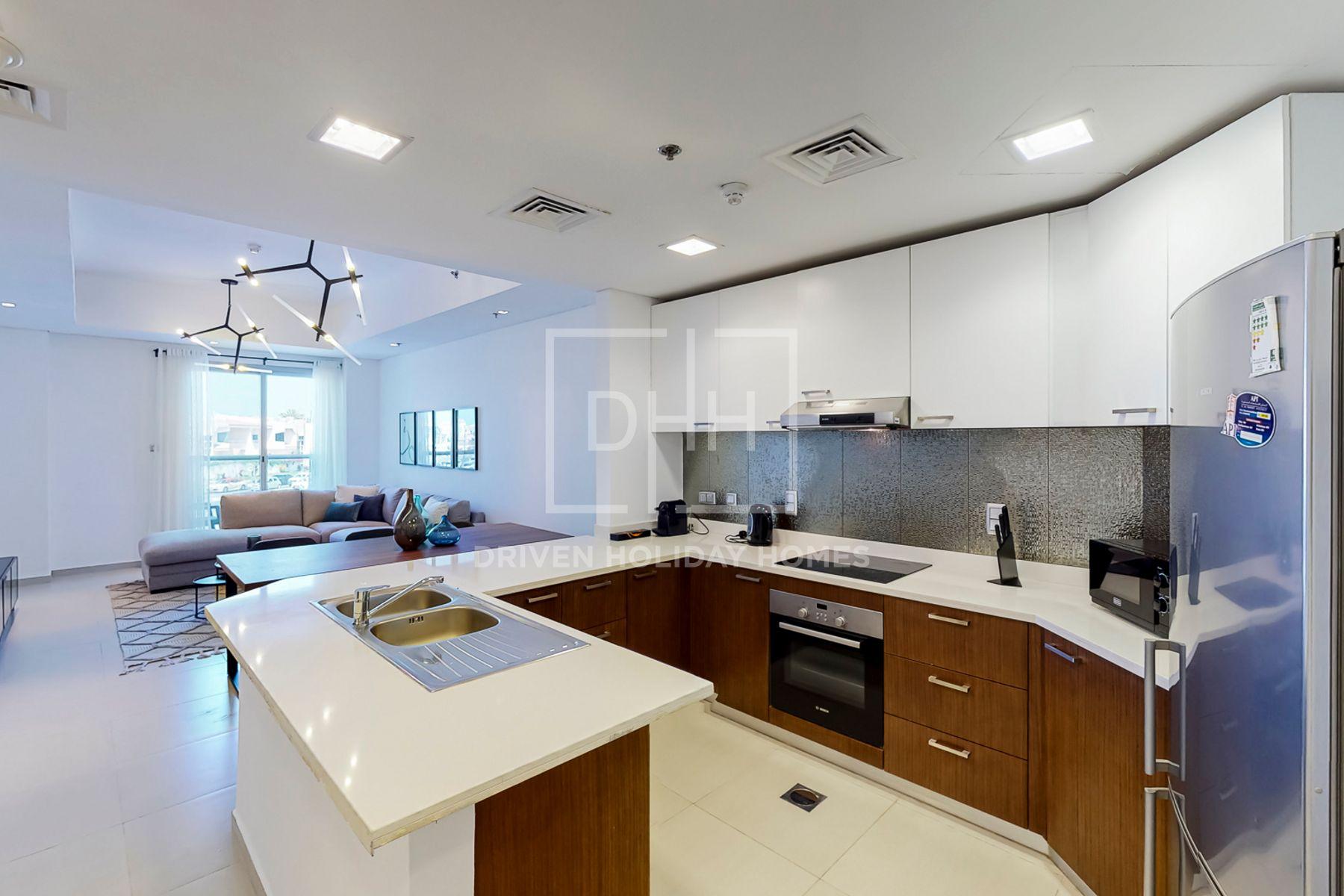Apartment for Rent in Al Wasl Road - Al Wasl