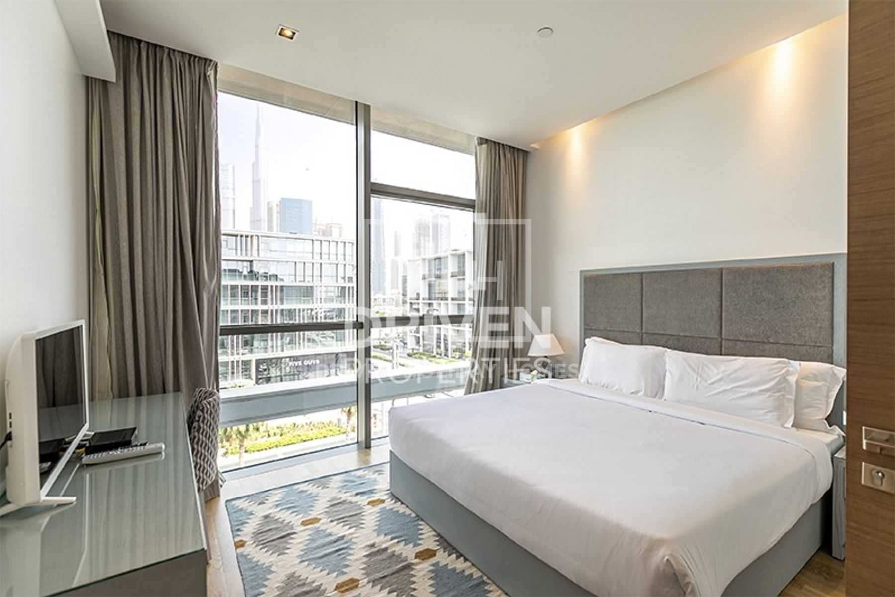 Apartment for Rent in Building 8 - City Walk