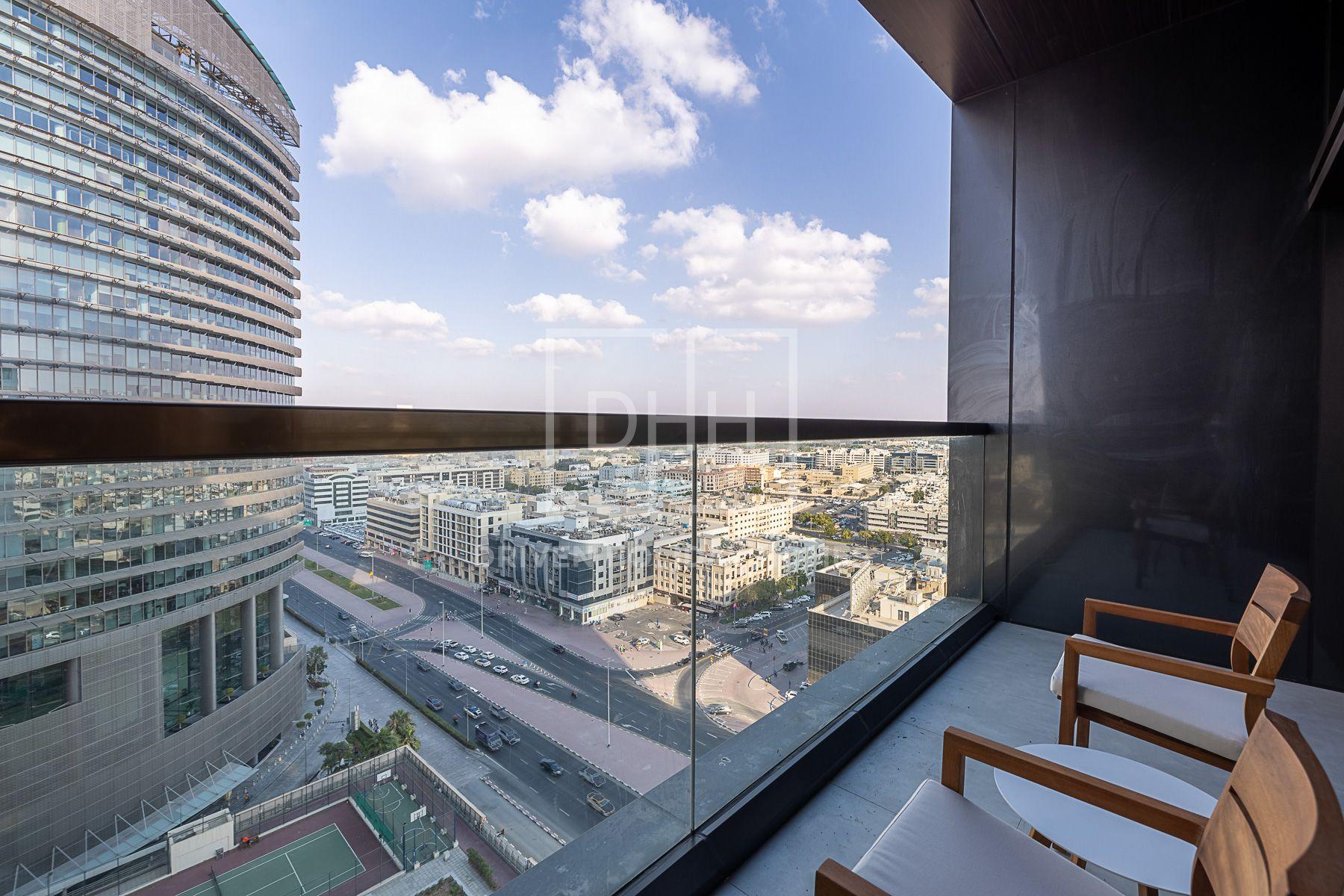 Apartment for Rent in Mankhool Road - Bur Dubai