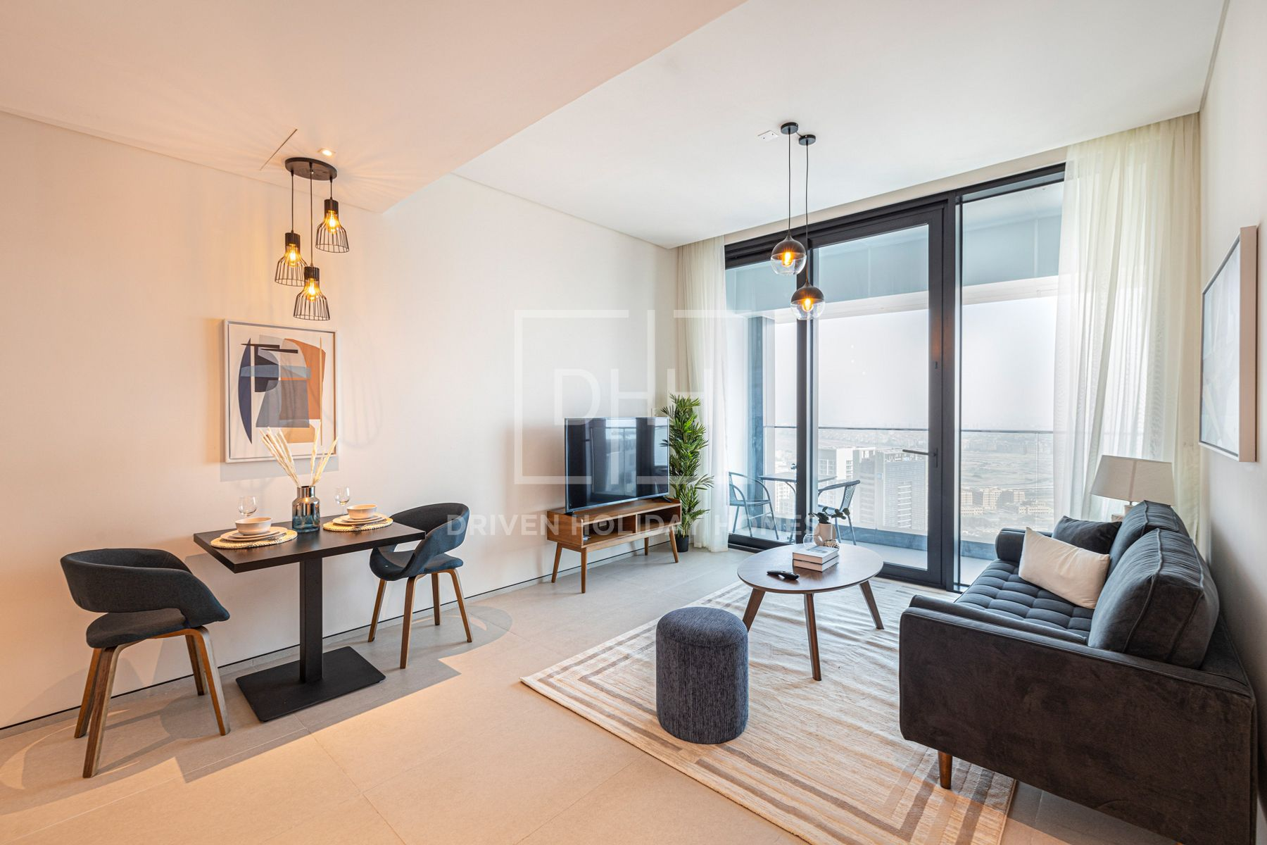 Brand New | Contemporary 1Bed The Address JBR