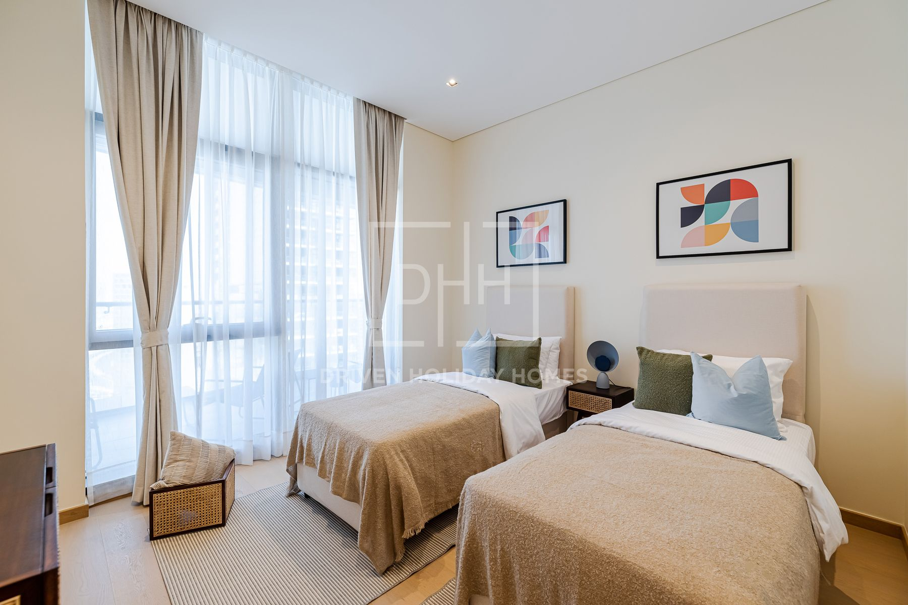 Apartment for Rent in RP Heights - Downtown Dubai