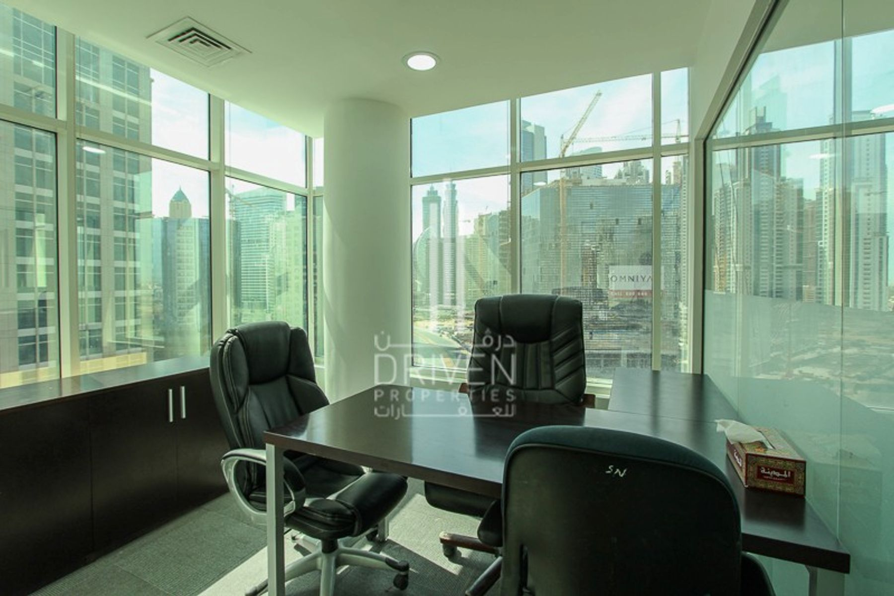 Great Return of Investment   Huge Office