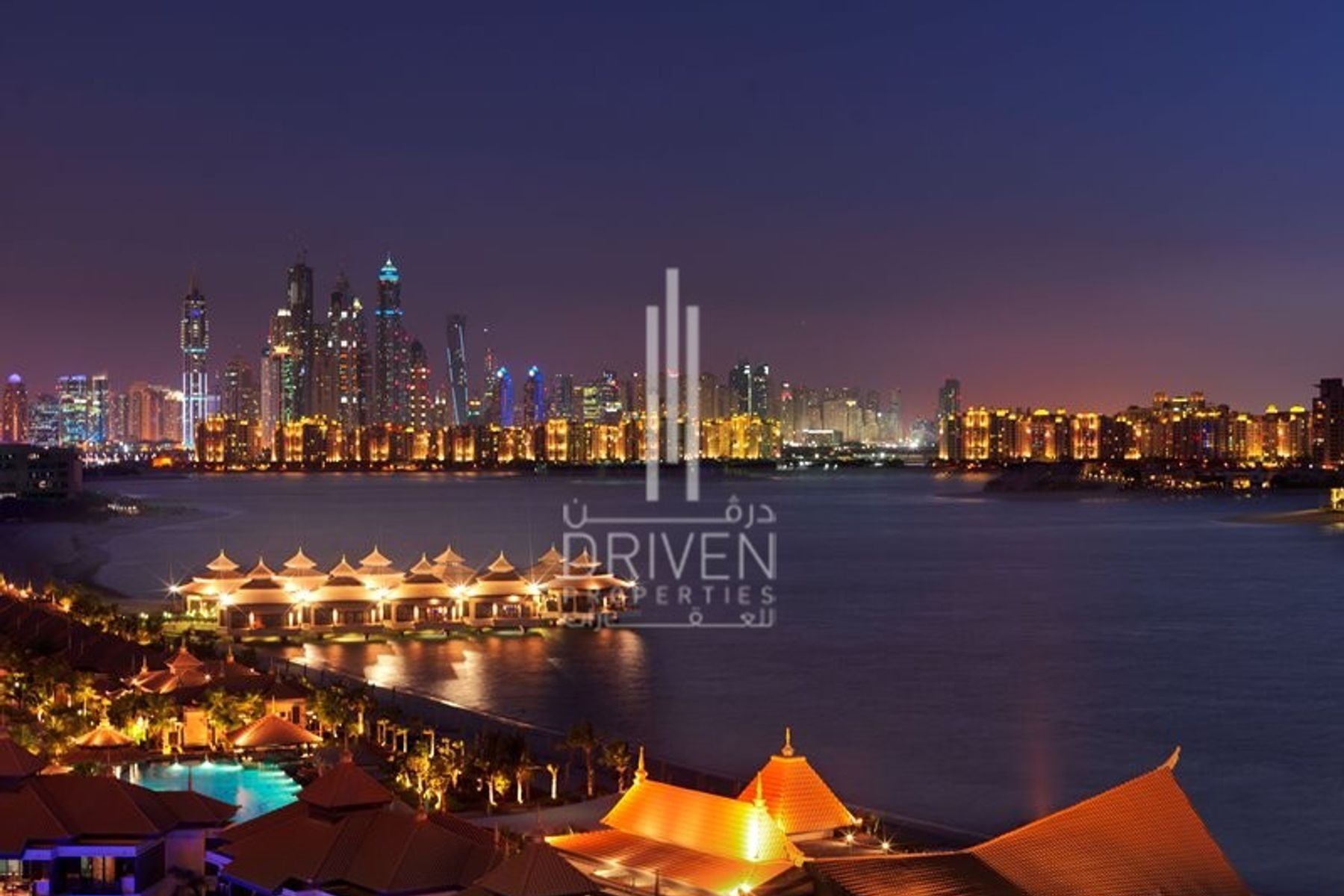 Hotel apartment for Sale in Anantara Residences - North - Palm Jumeirah