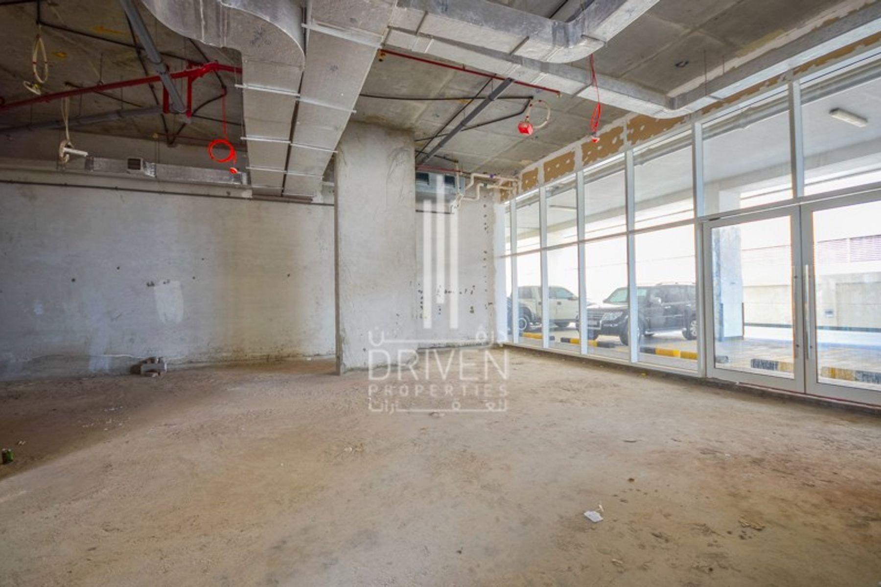 Retail for Rent in Botanica Tower, Dubai Marina