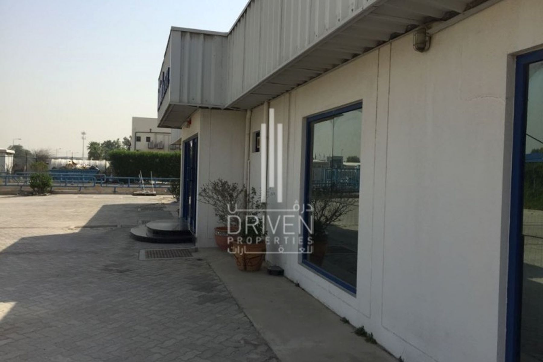 Cold and Dry Office for Sale in Jebel Ali