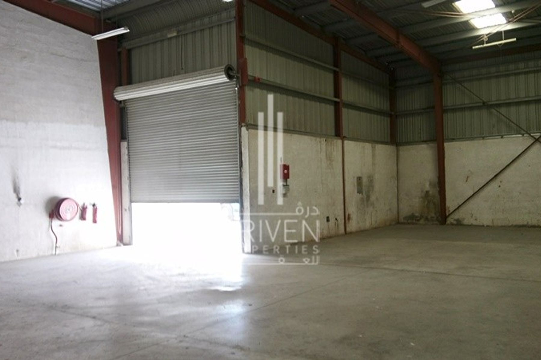 Warehouse for Rent in Ras Al Khor Industrial 2 - Ras Al Khor