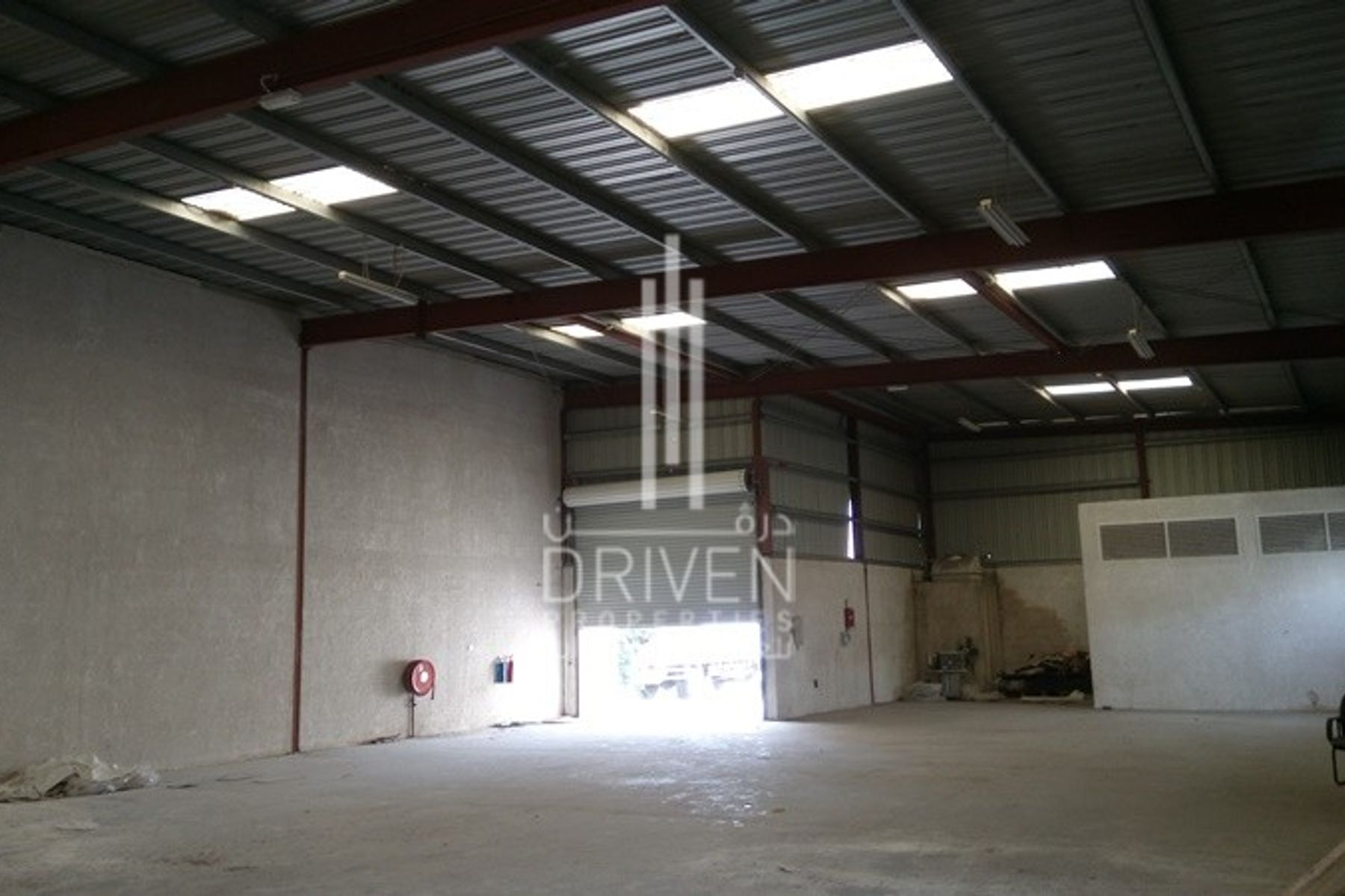 Storage Warehouse | Location - Ras Al Khor