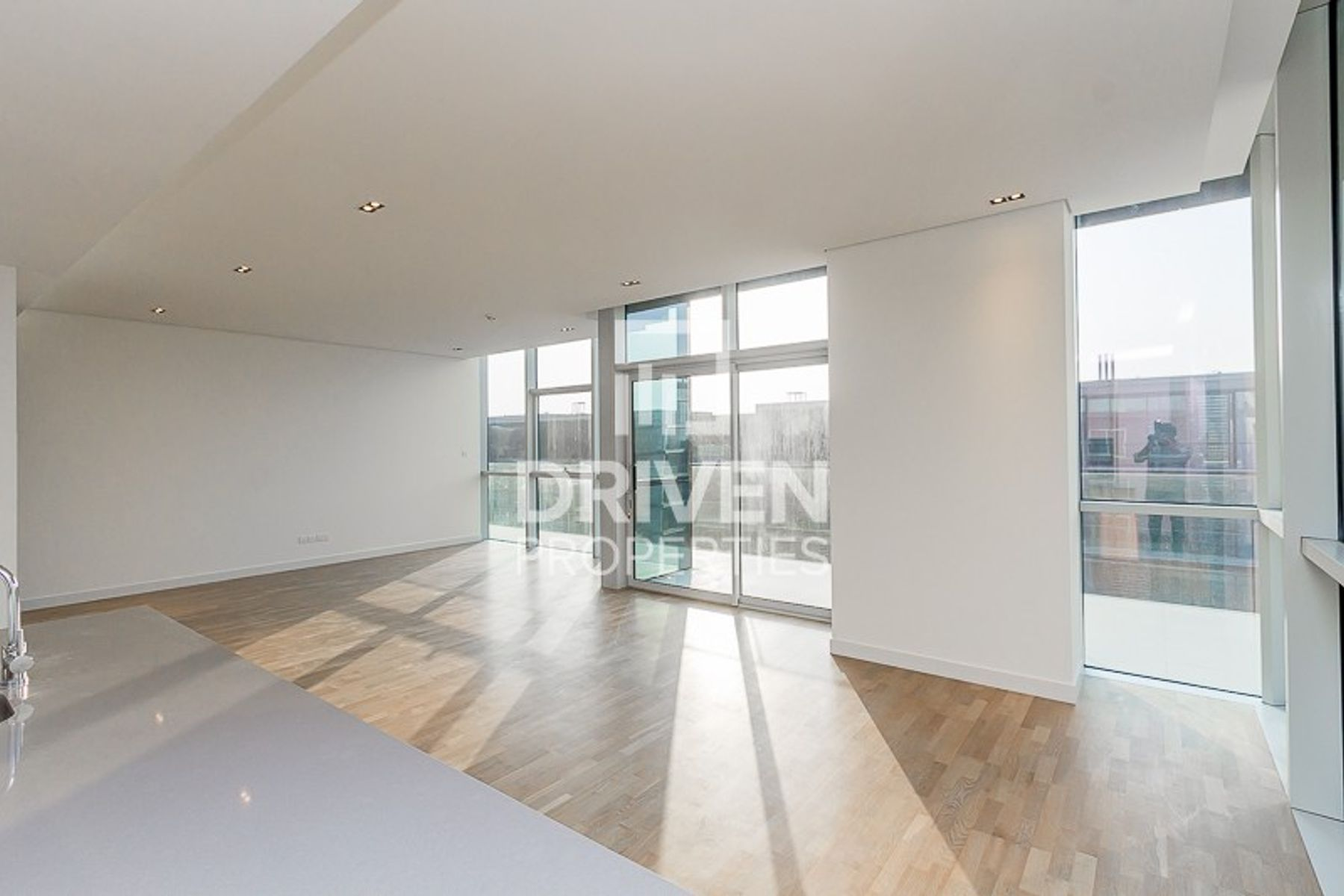 Spacious Apt with Arena and Jumeirah View