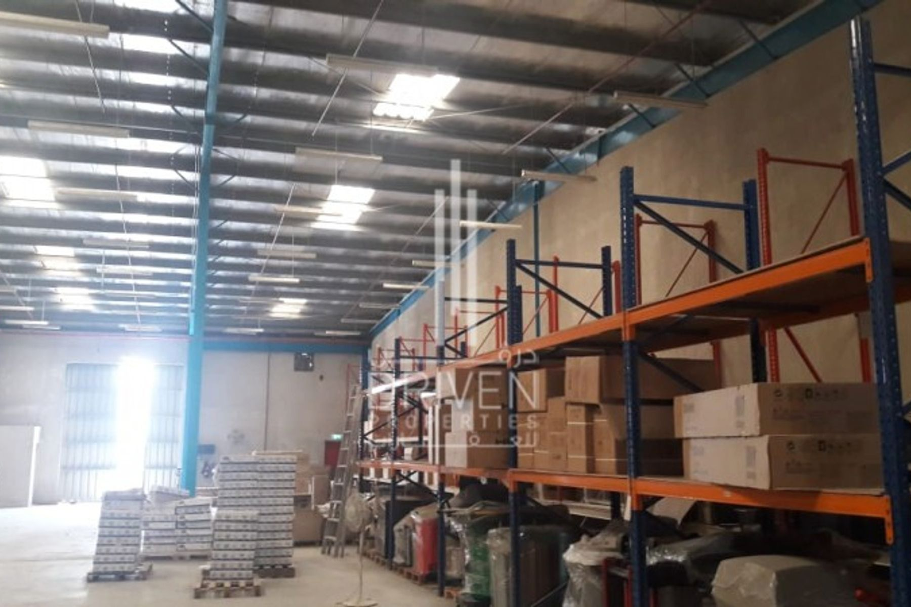 Warehouse for Rent in Al Quoz Industrial Area 3 - Al Quoz
