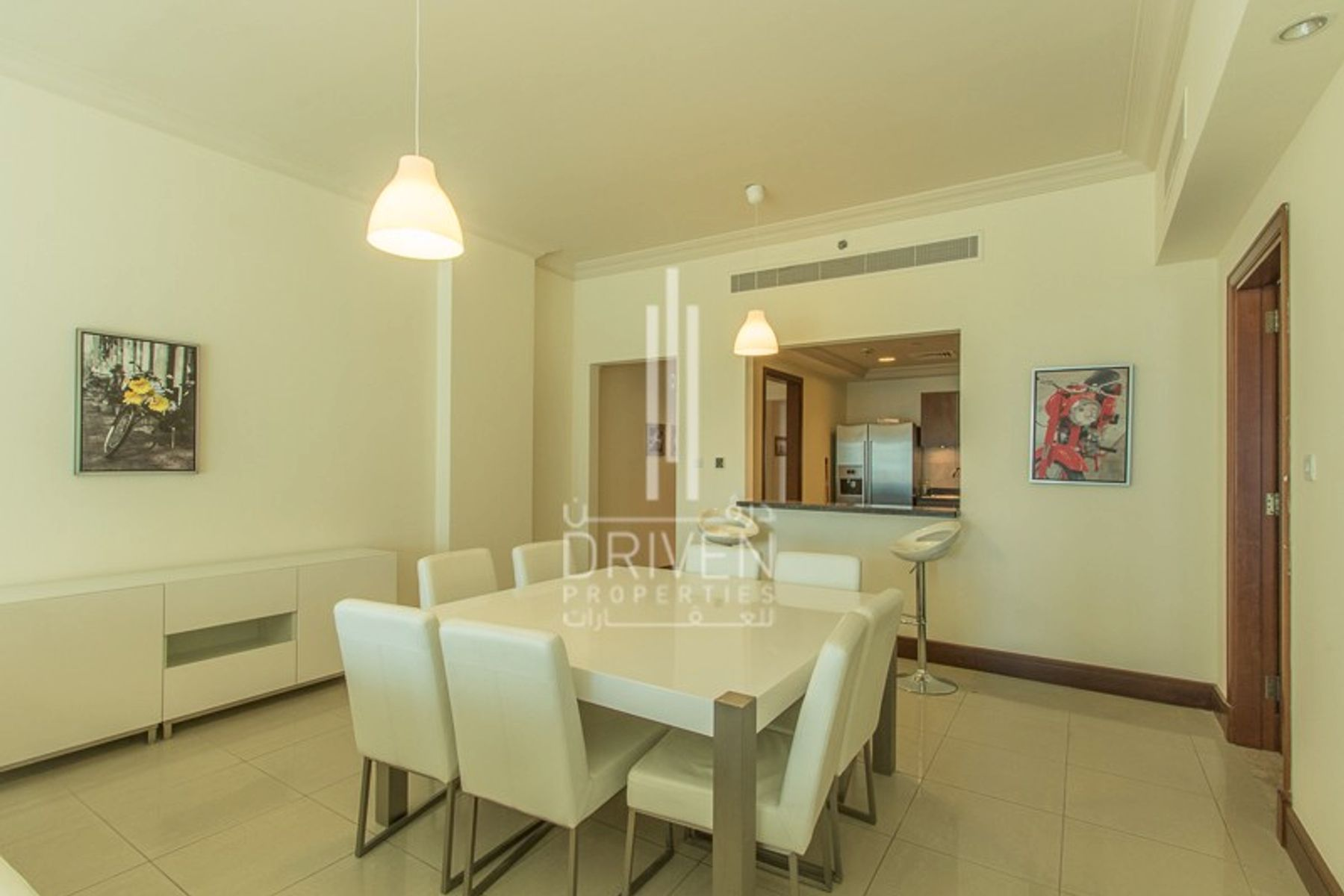 Apartment for Sale in Golden Mile 1 - Palm Jumeirah