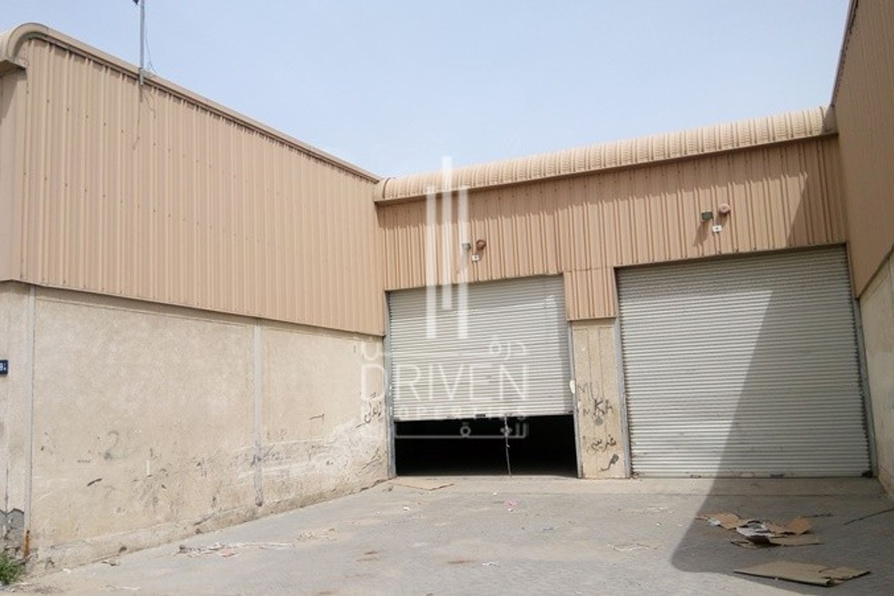 Warehouse for Rent in Ras Al Khor Industrial 1, Ras Al Khor
