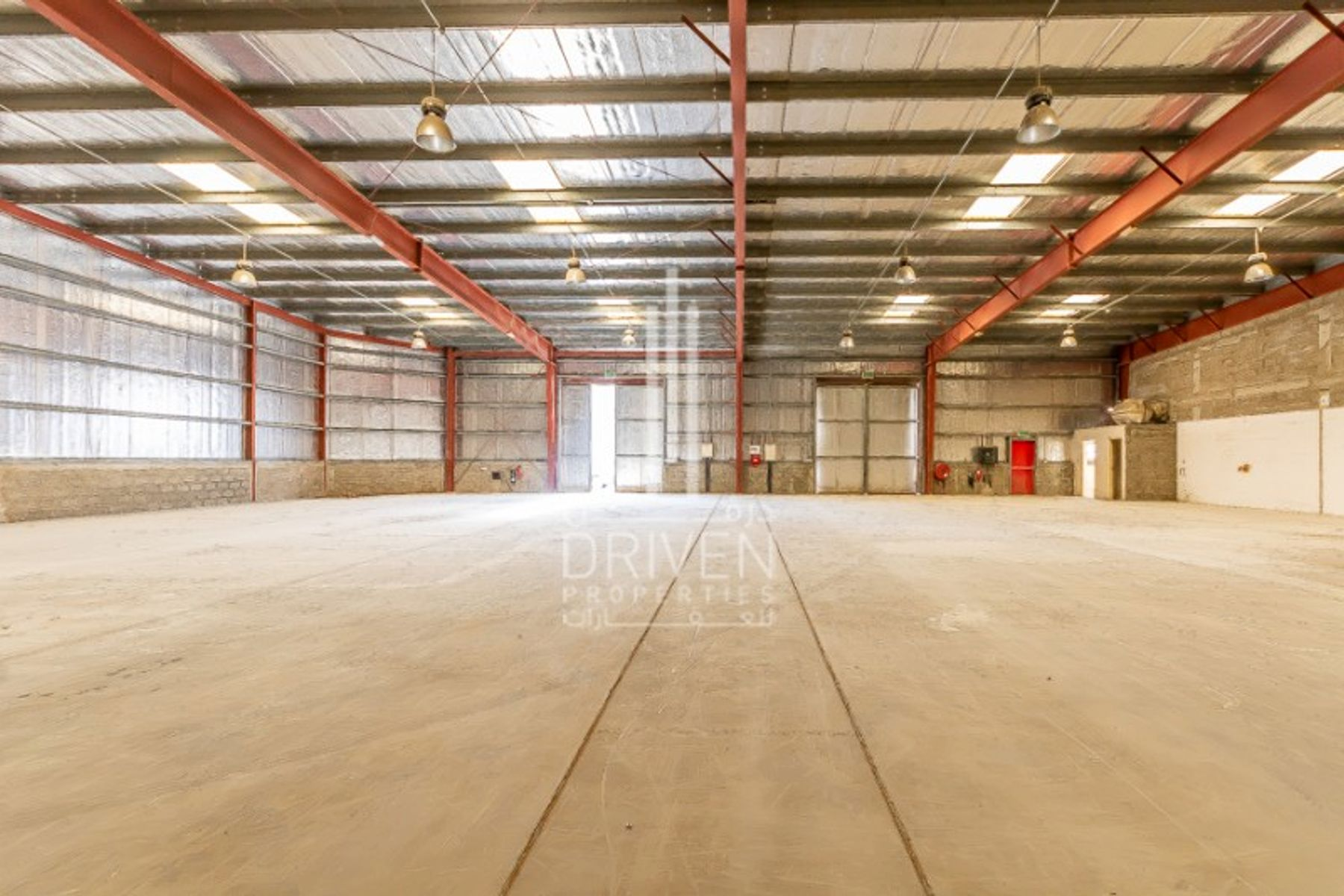 Warehouse for Rent in Phase 2, Dubai Investment Park