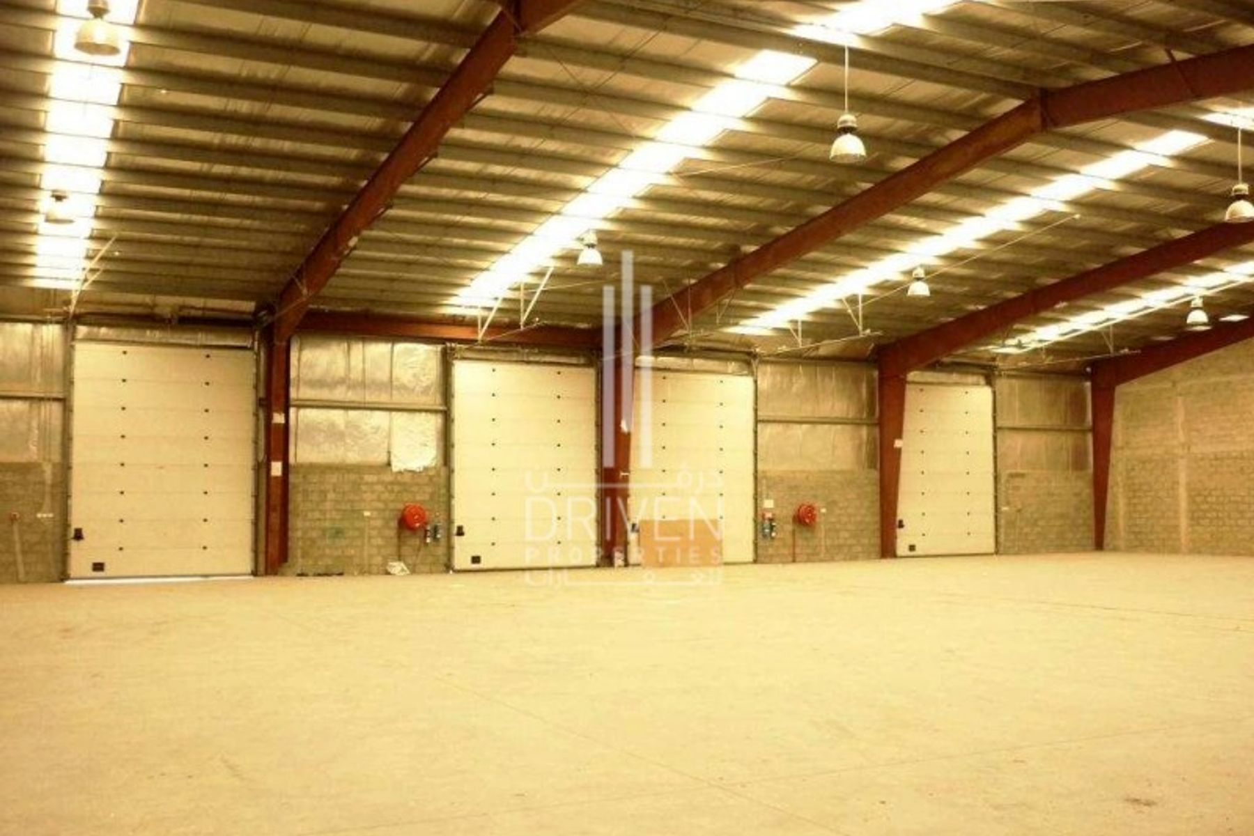 Warehouse for Rent in Phase 1 - Dubai Investment Park