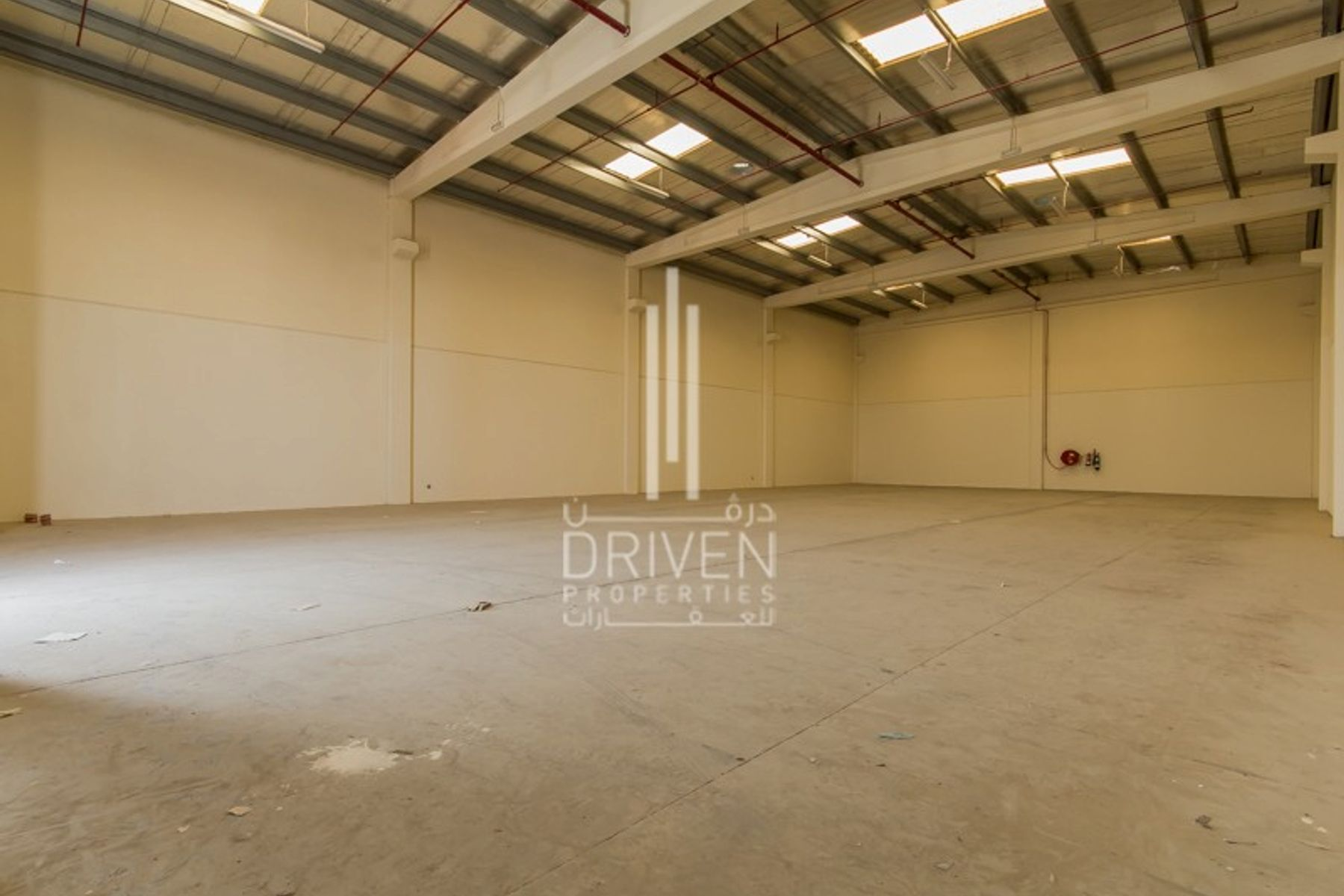 Warehouse for Rent in Industrial Zone, Dubai Industrial Park