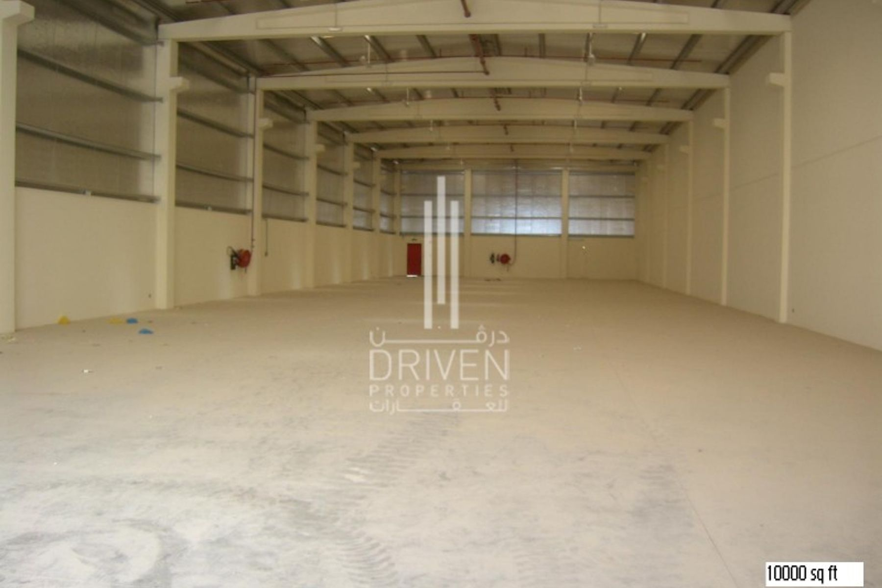 للايجار - مستودع - المنطقة الصناعية - حديقة دبي الصناعية