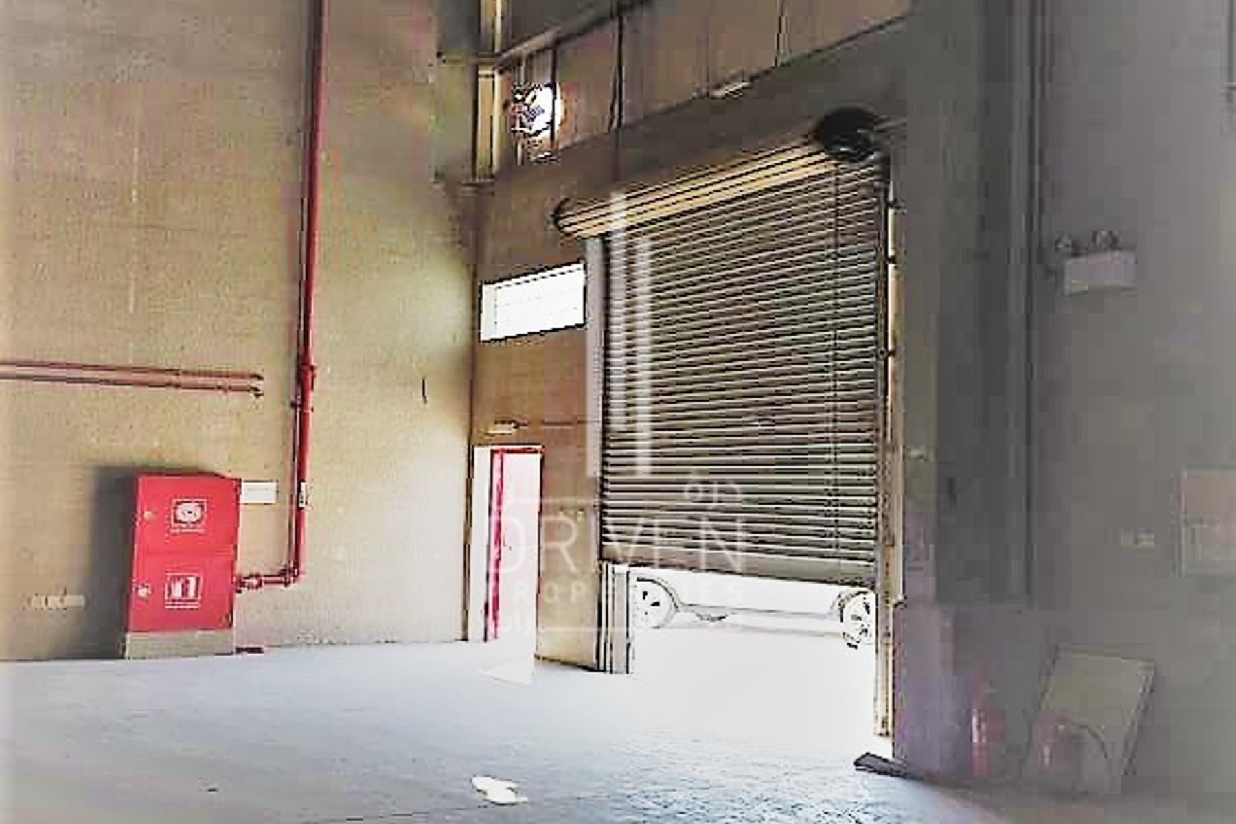 Rented warehouse available for SALE in DIP