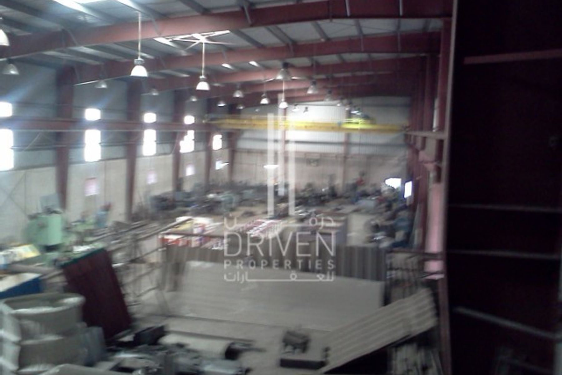 Warehouse for Sale in Al Quoz Industrial Area 1 - Al Quoz